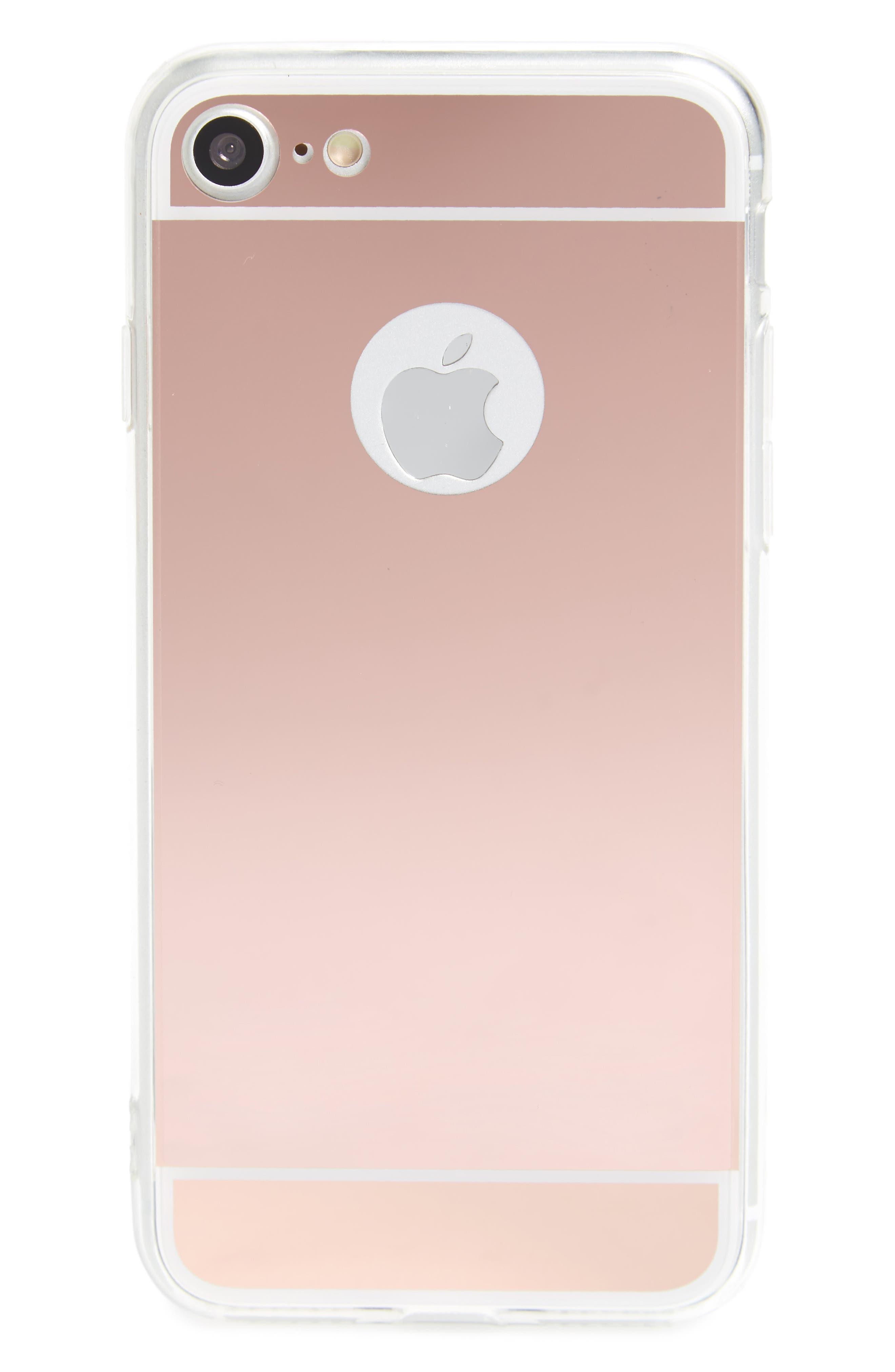 BP. Mirrored iPhone 7 Case