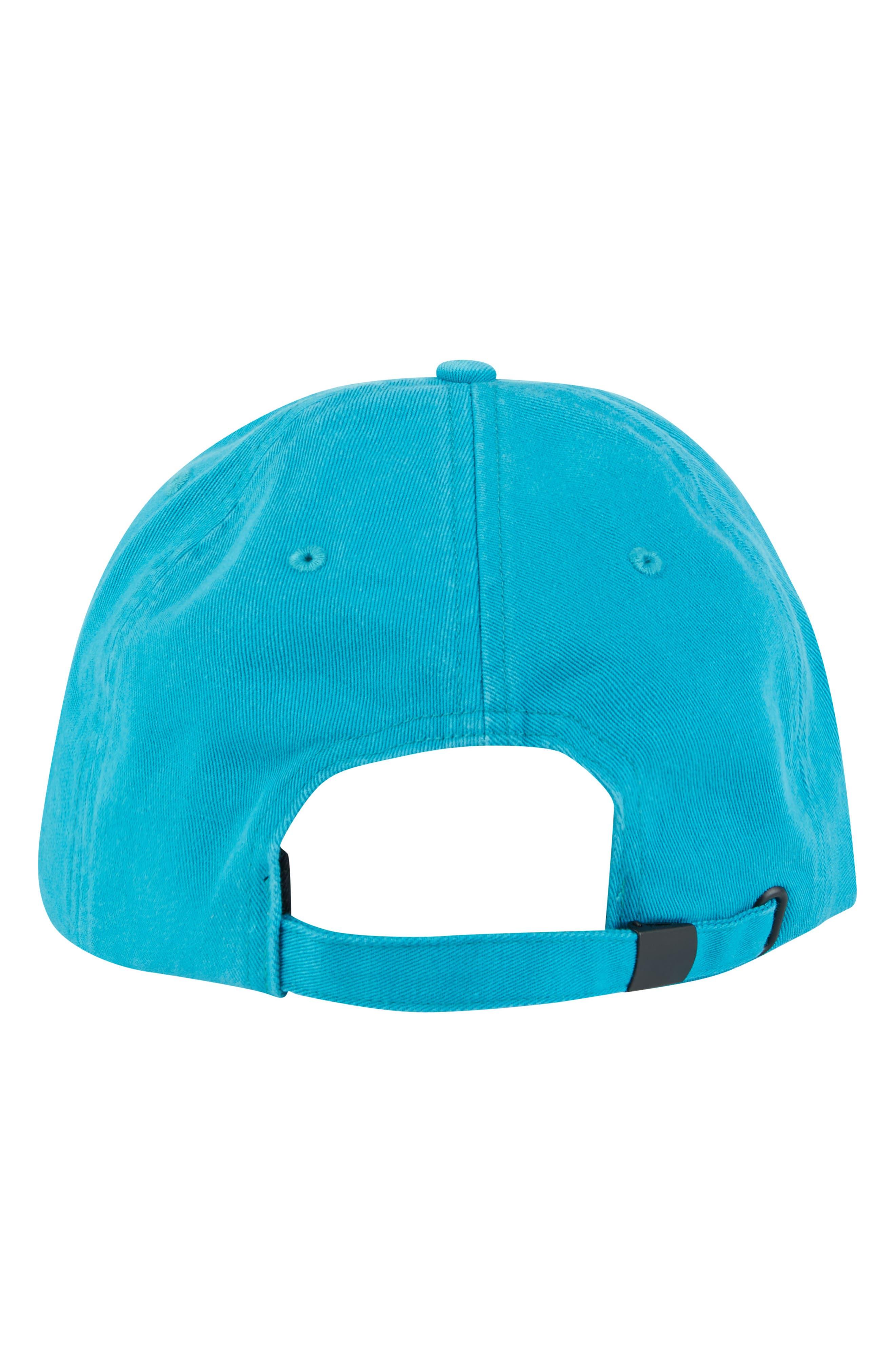 Die Cut Lad Hat,                             Alternate thumbnail 2, color,                             Turquoise