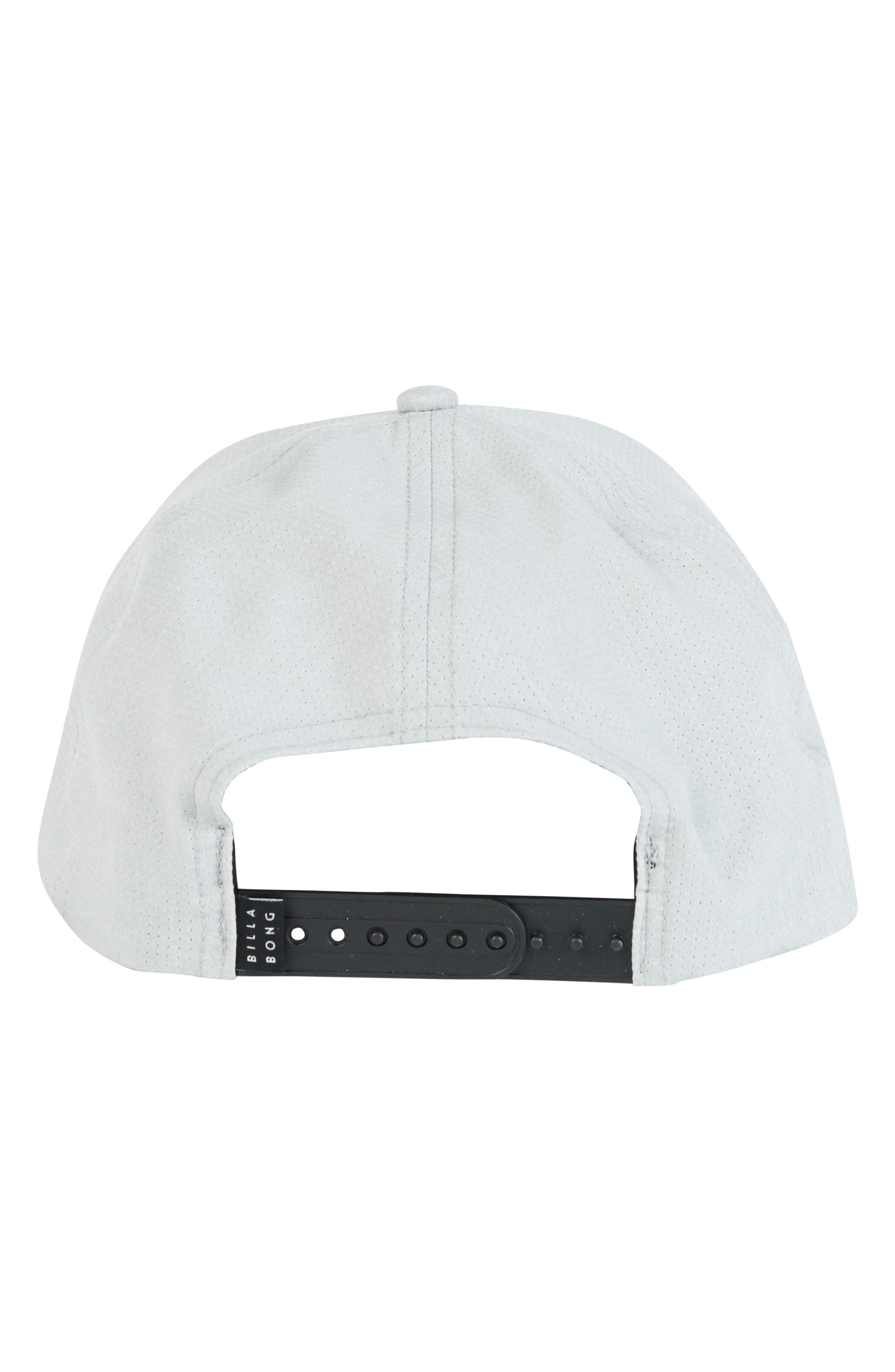 Airlite Baseball Cap,                             Alternate thumbnail 2, color,                             Silver Heather