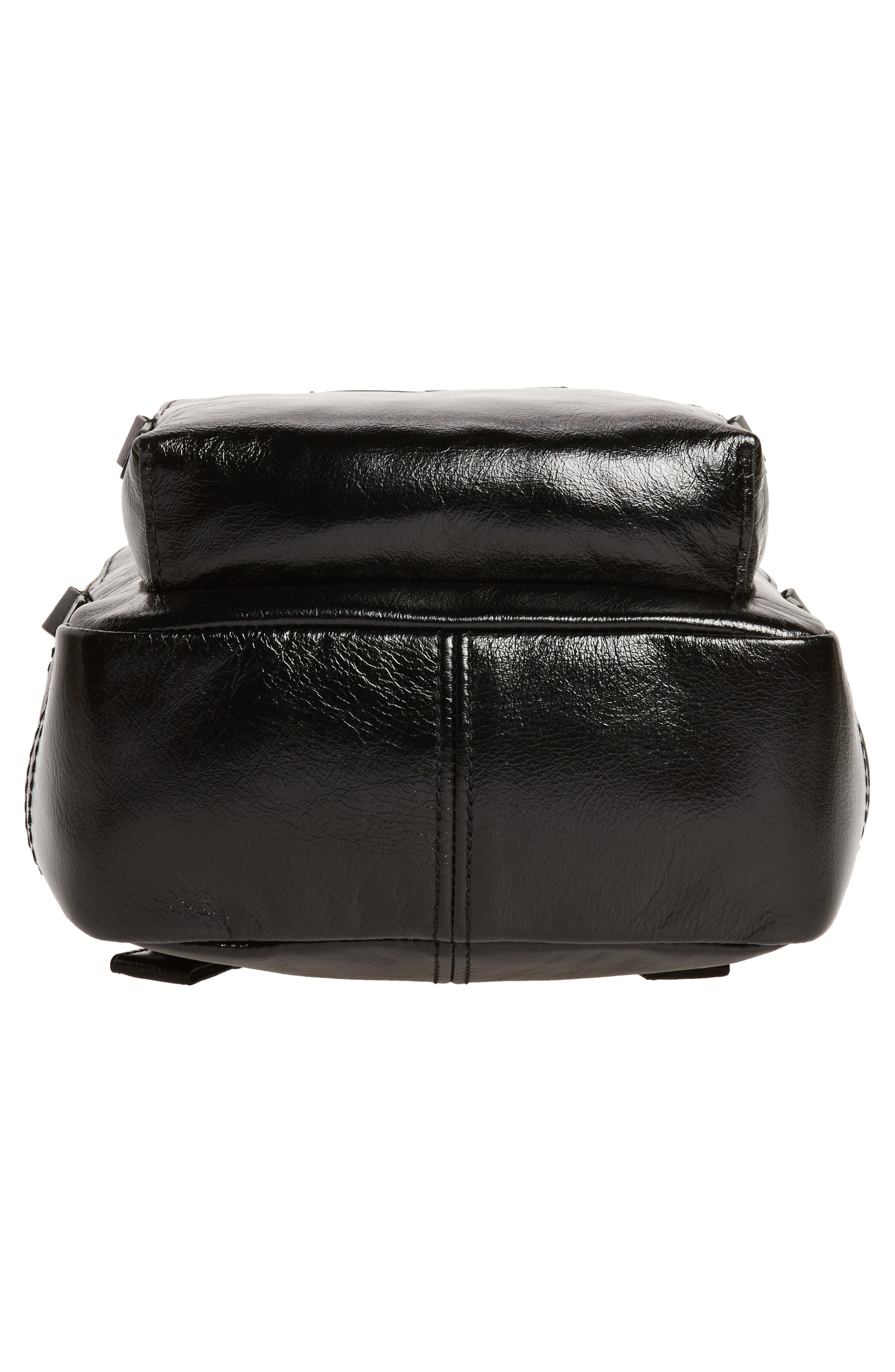 Alternate Image 6  - MARC JACOBS Mini Double Pack Leather Backpack
