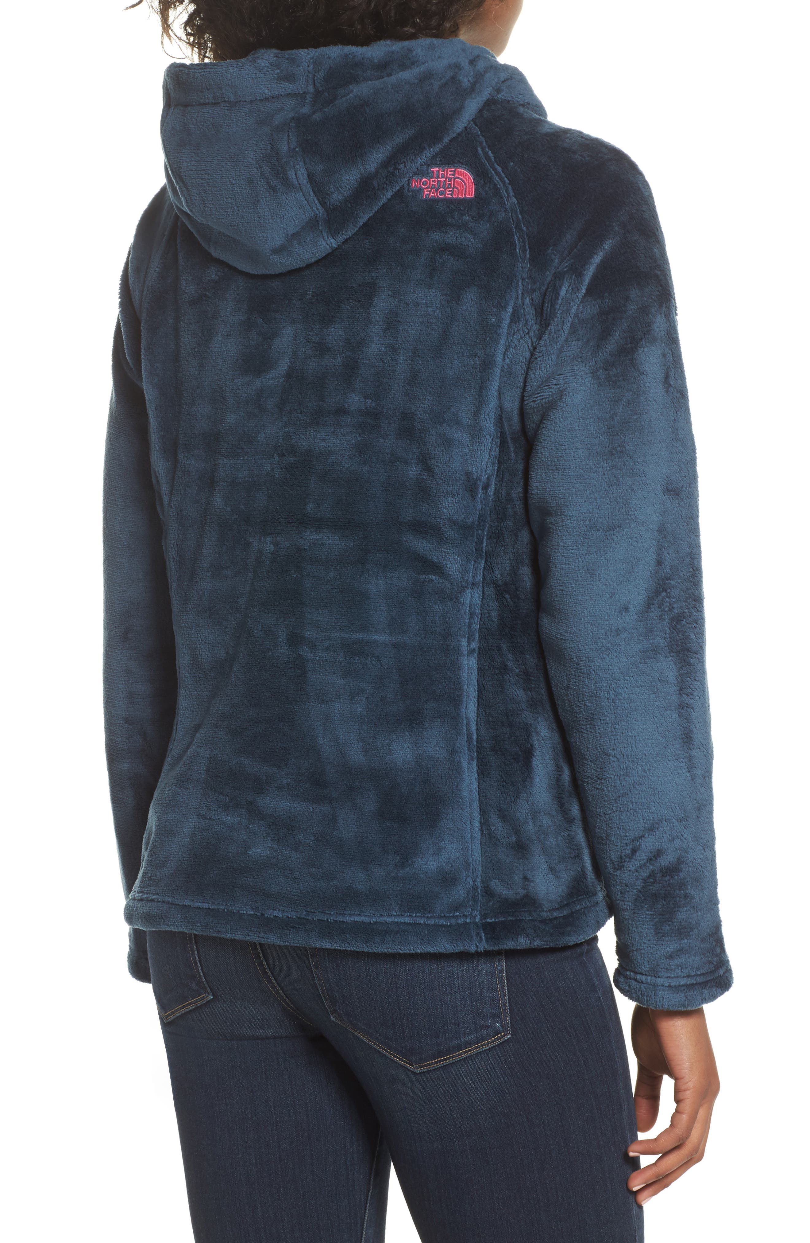 Bellarine Hoodie,                             Alternate thumbnail 2, color,                             Ink Blue