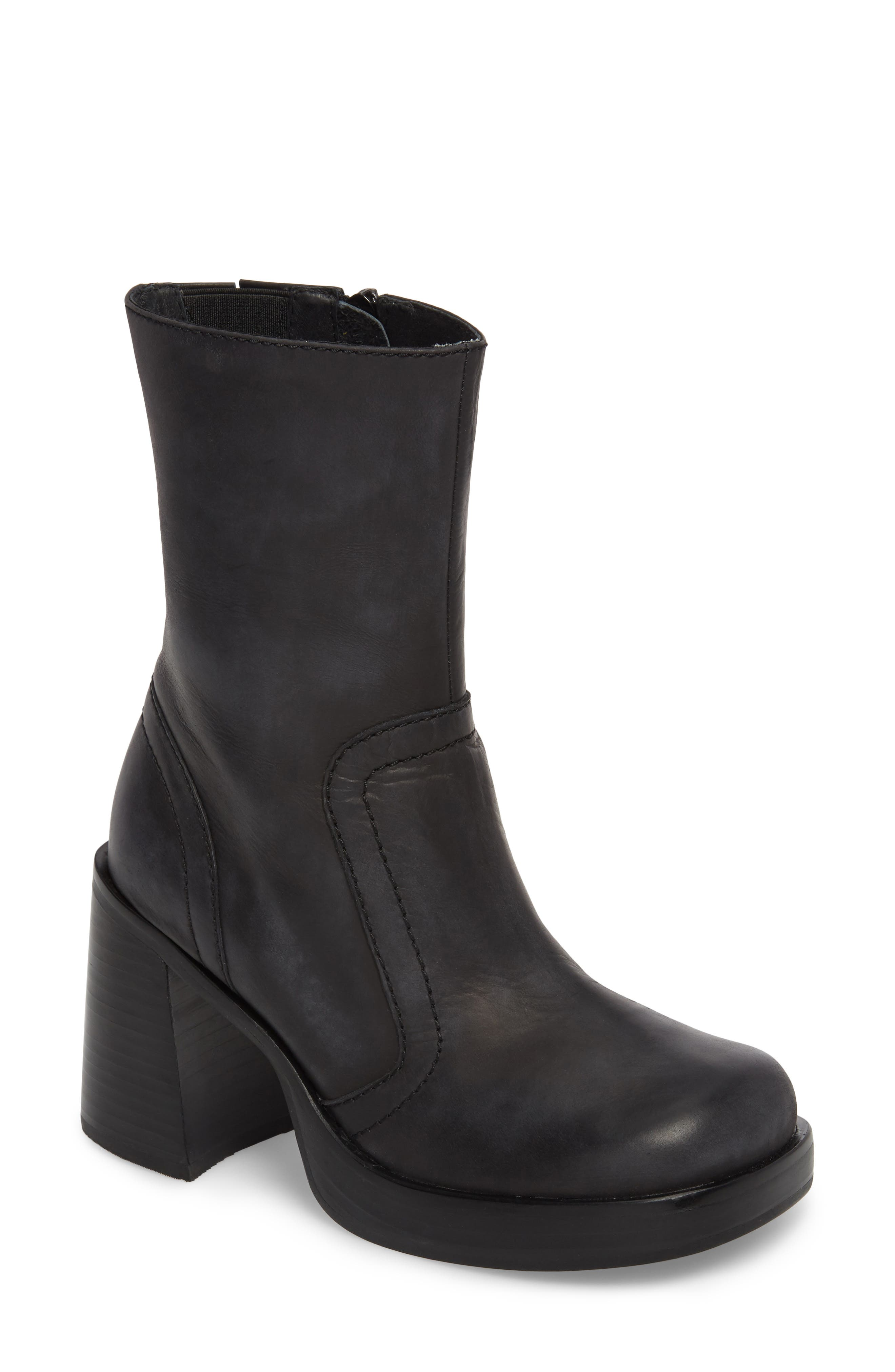 Alternate Image 1 Selected - Jeffrey Campbell Keeley Boot (Women)