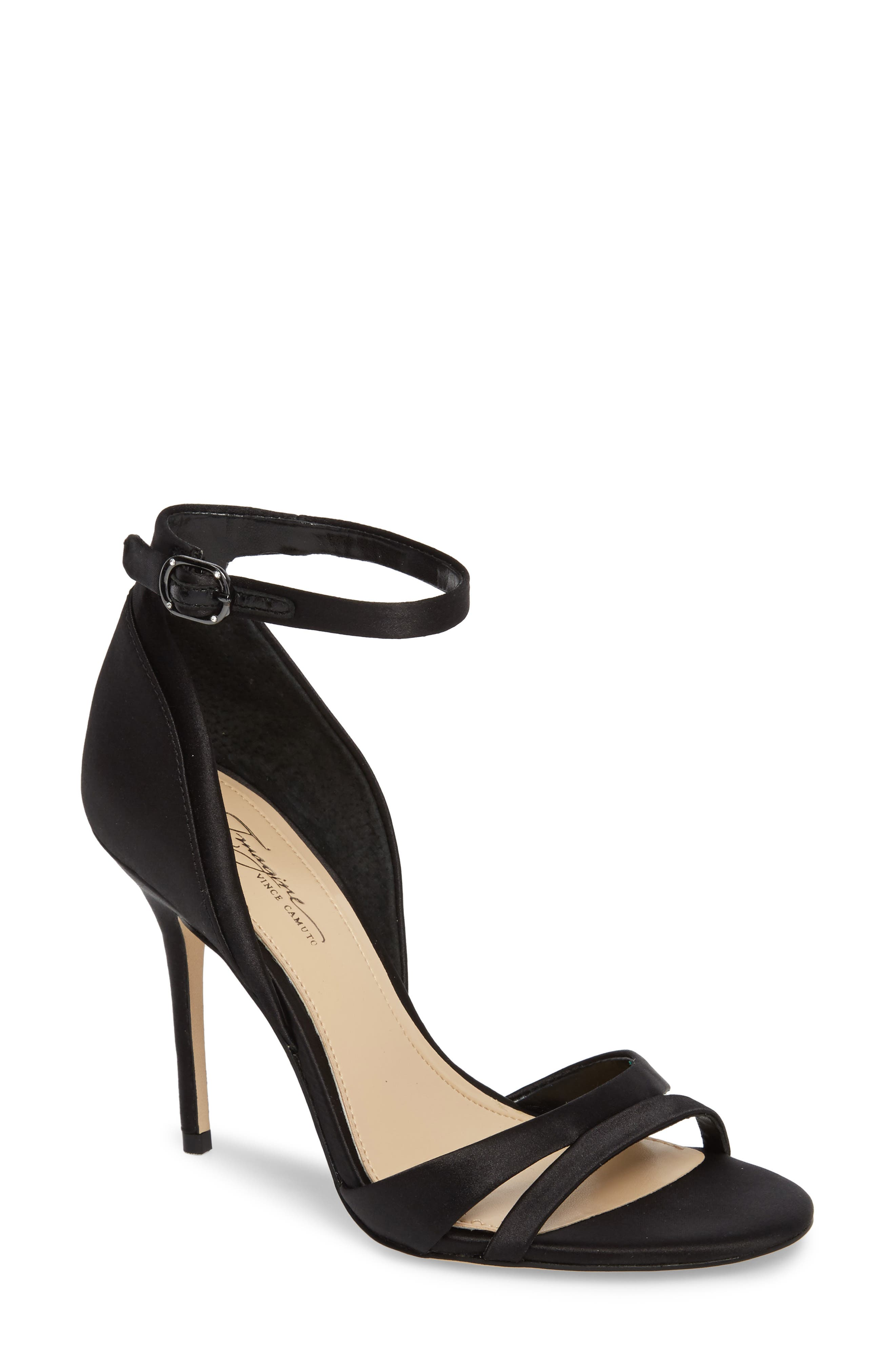 Imagine by Vince Camuto Sherline Ankle Strap Sandal (Women)