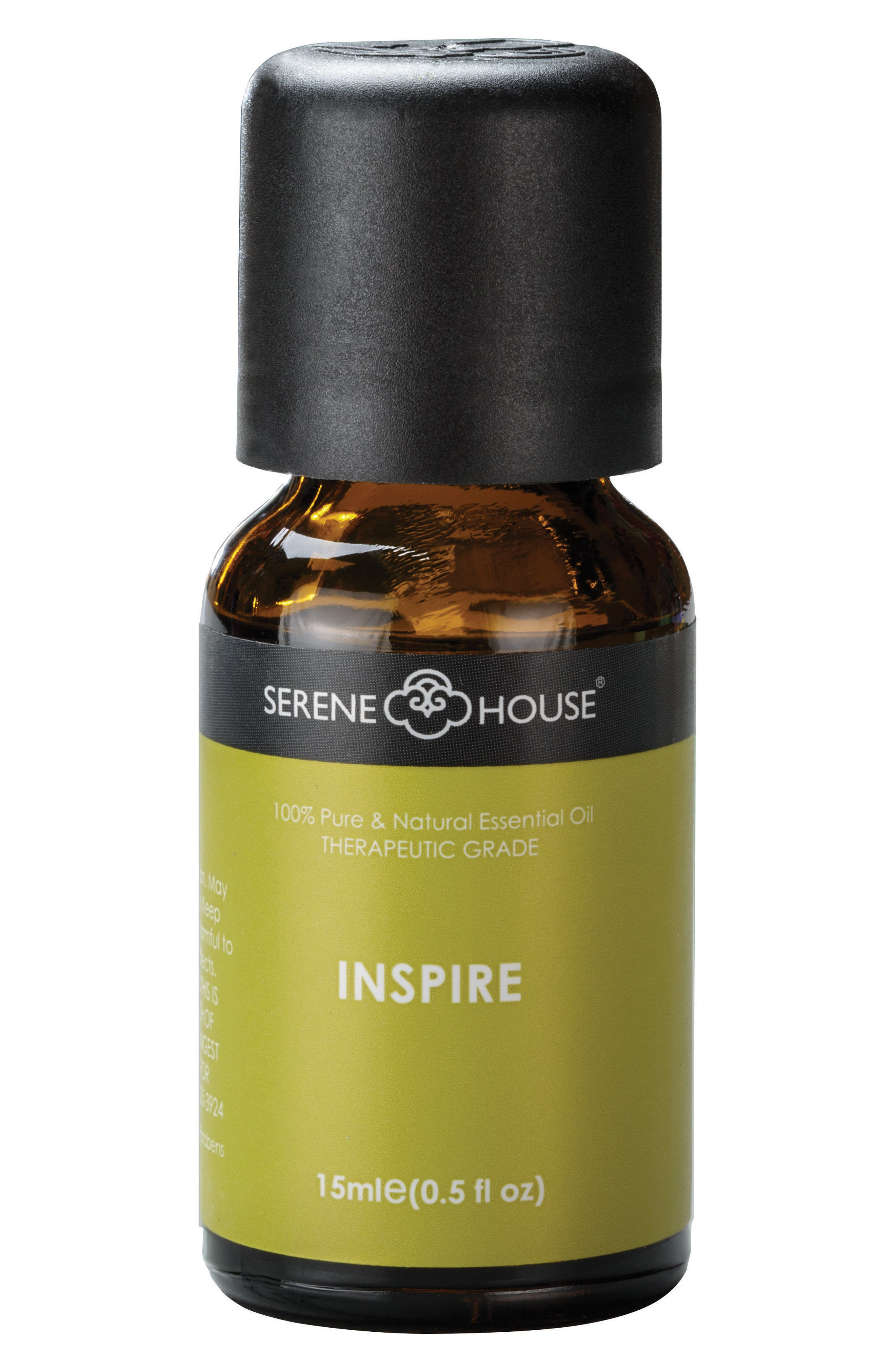 Alternate Image 1 Selected - SERENE HOUSE Pure & Natural Essential Oil