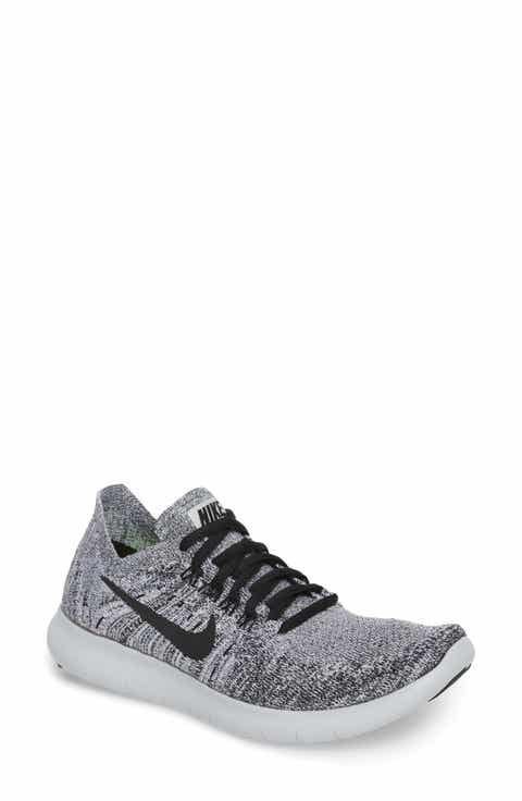 Nike Free Run Flyknit 2 Running Shoe Women