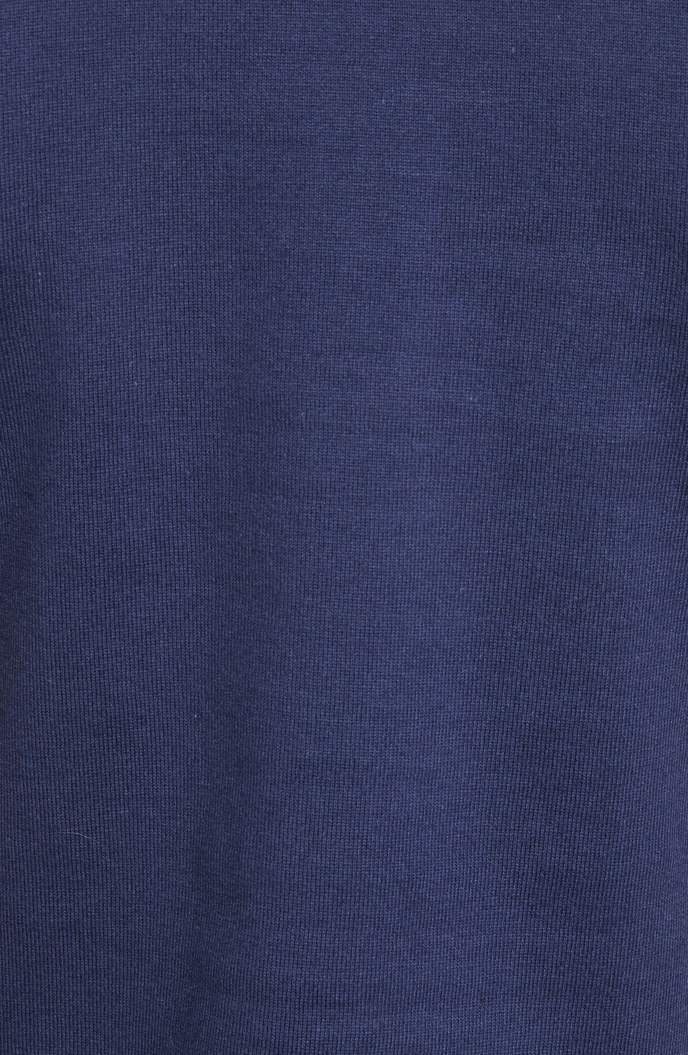 Alternate Image 5  - Comme des Garçons PLAY Logo Tee