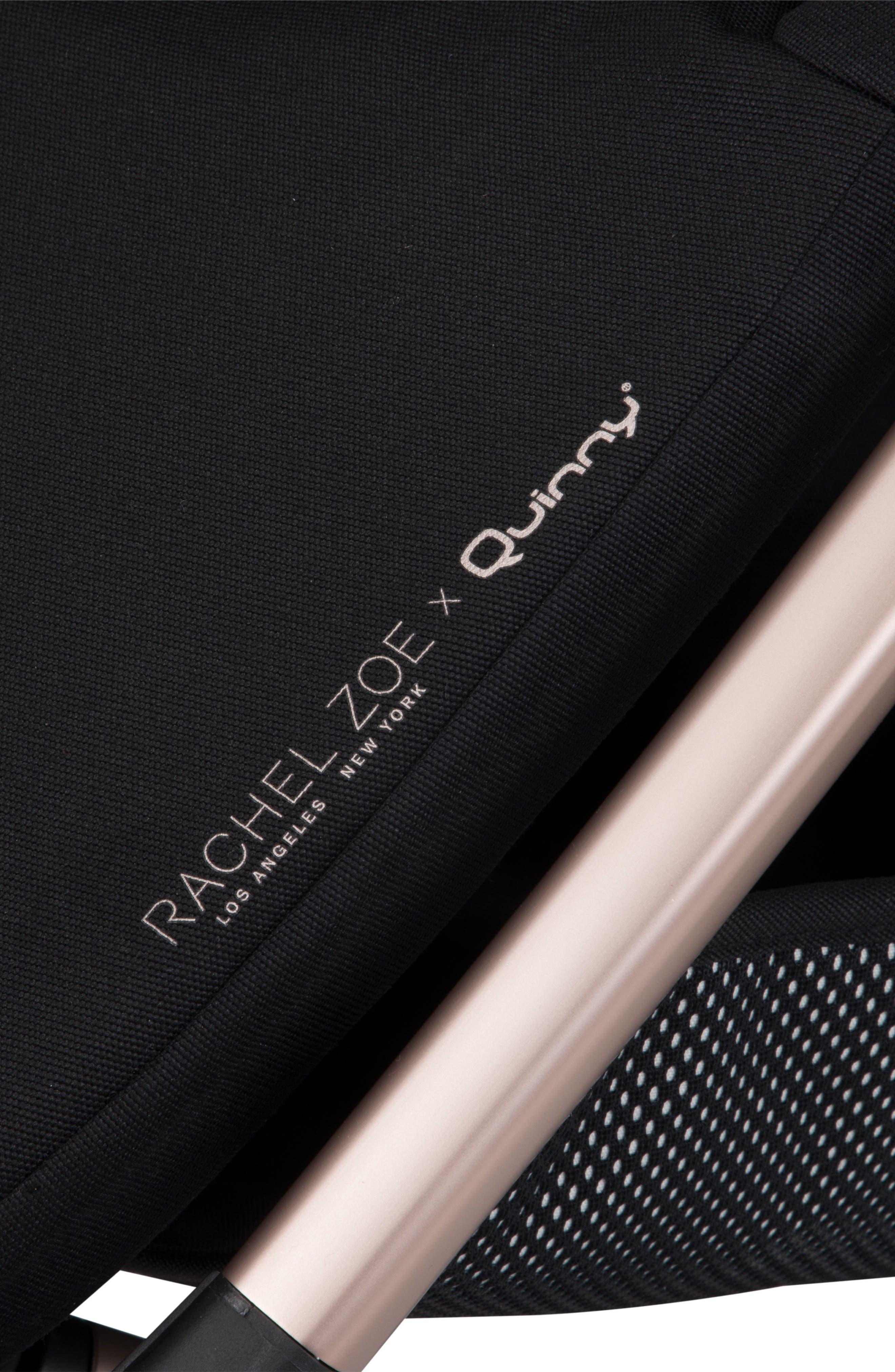 x Rachel Zoe Zapp Flex Luxe Sport Stroller,                             Alternate thumbnail 12, color,                             Rz Luxe Sport