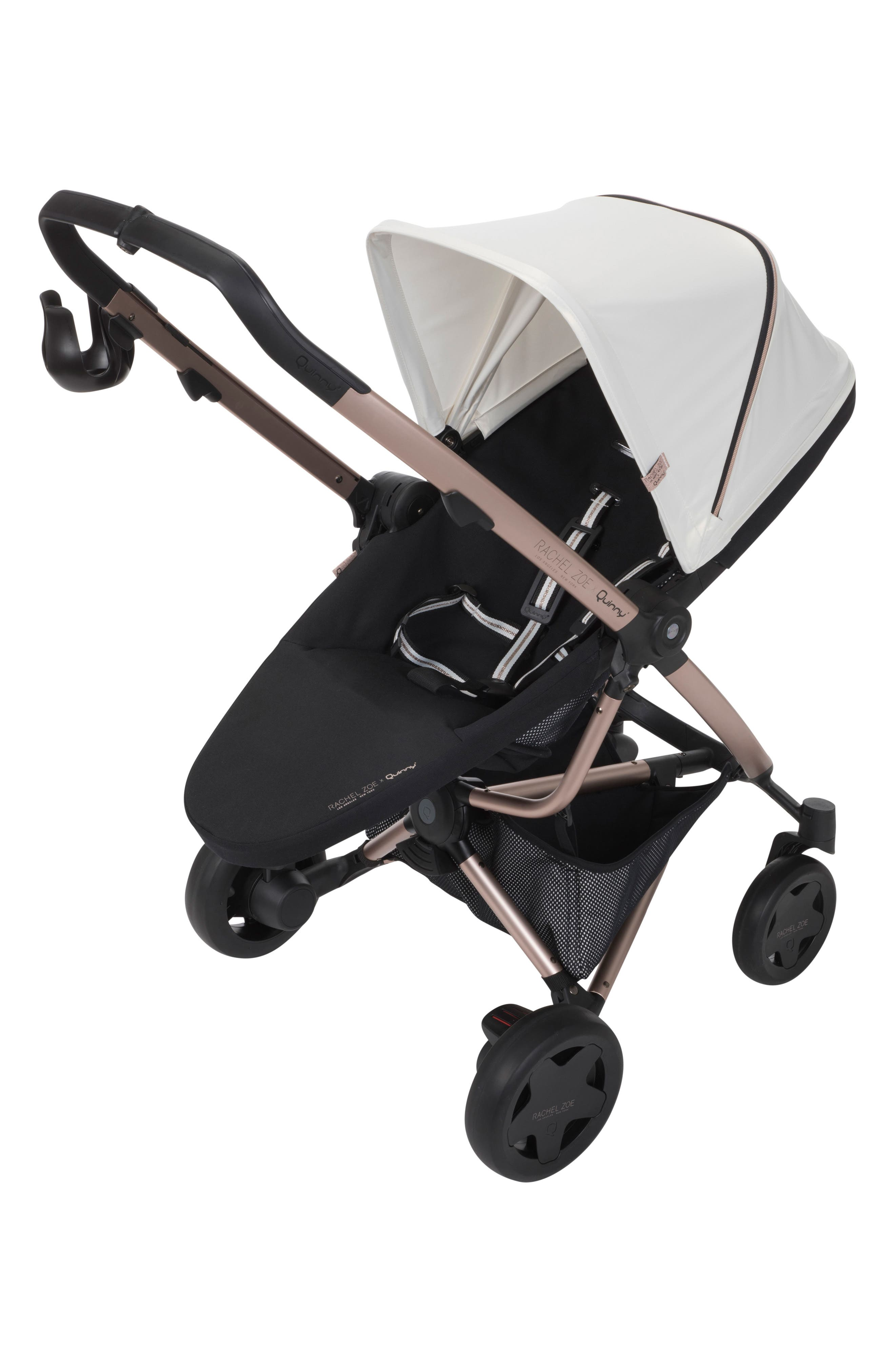 Alternate Image 9  - Quinny x Rachel Zoe Zapp Flex Luxe Sport Stroller (Nordstrom Exclusive)