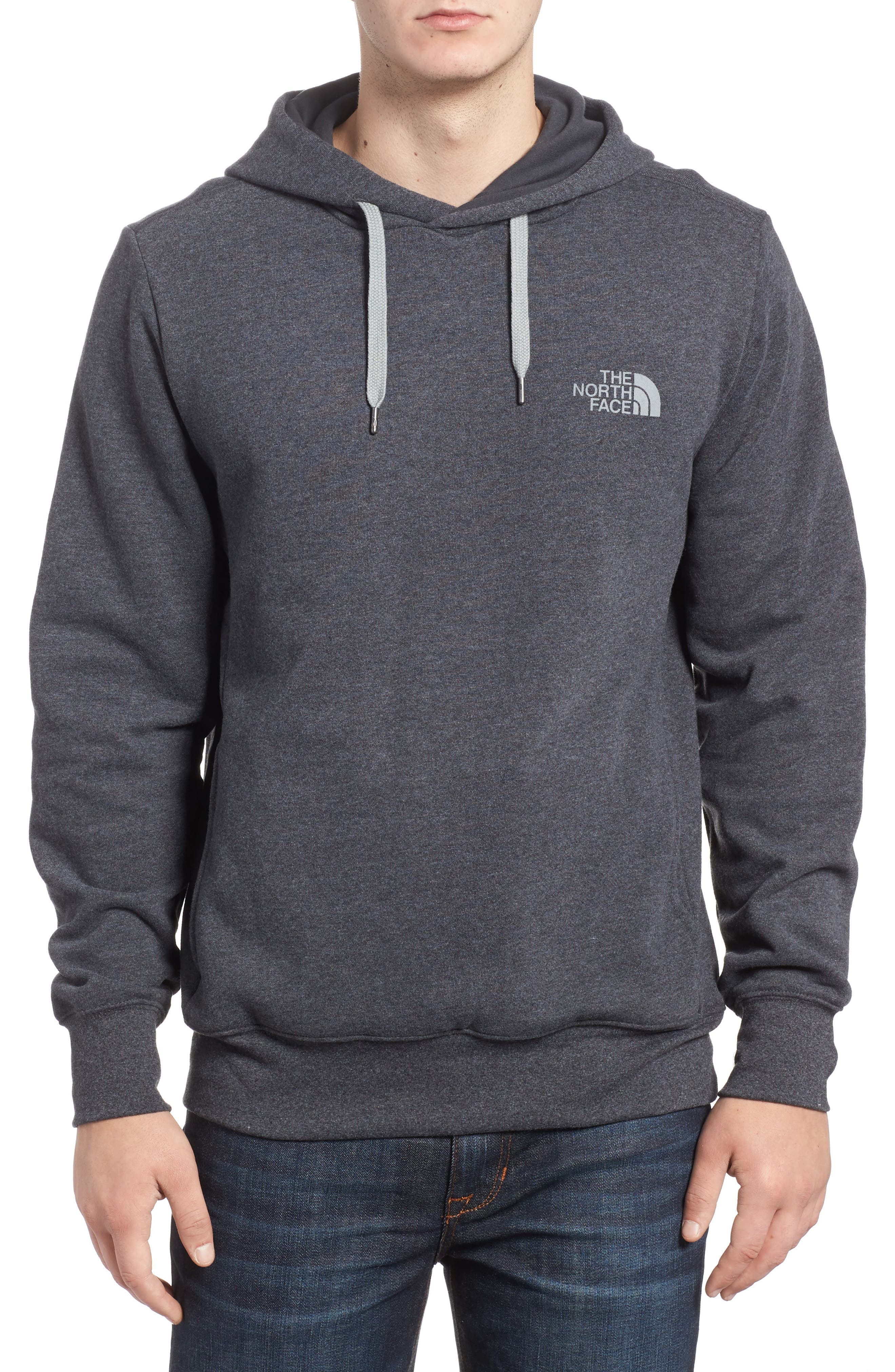The North Face Trivert Cotton Blend Hoodie