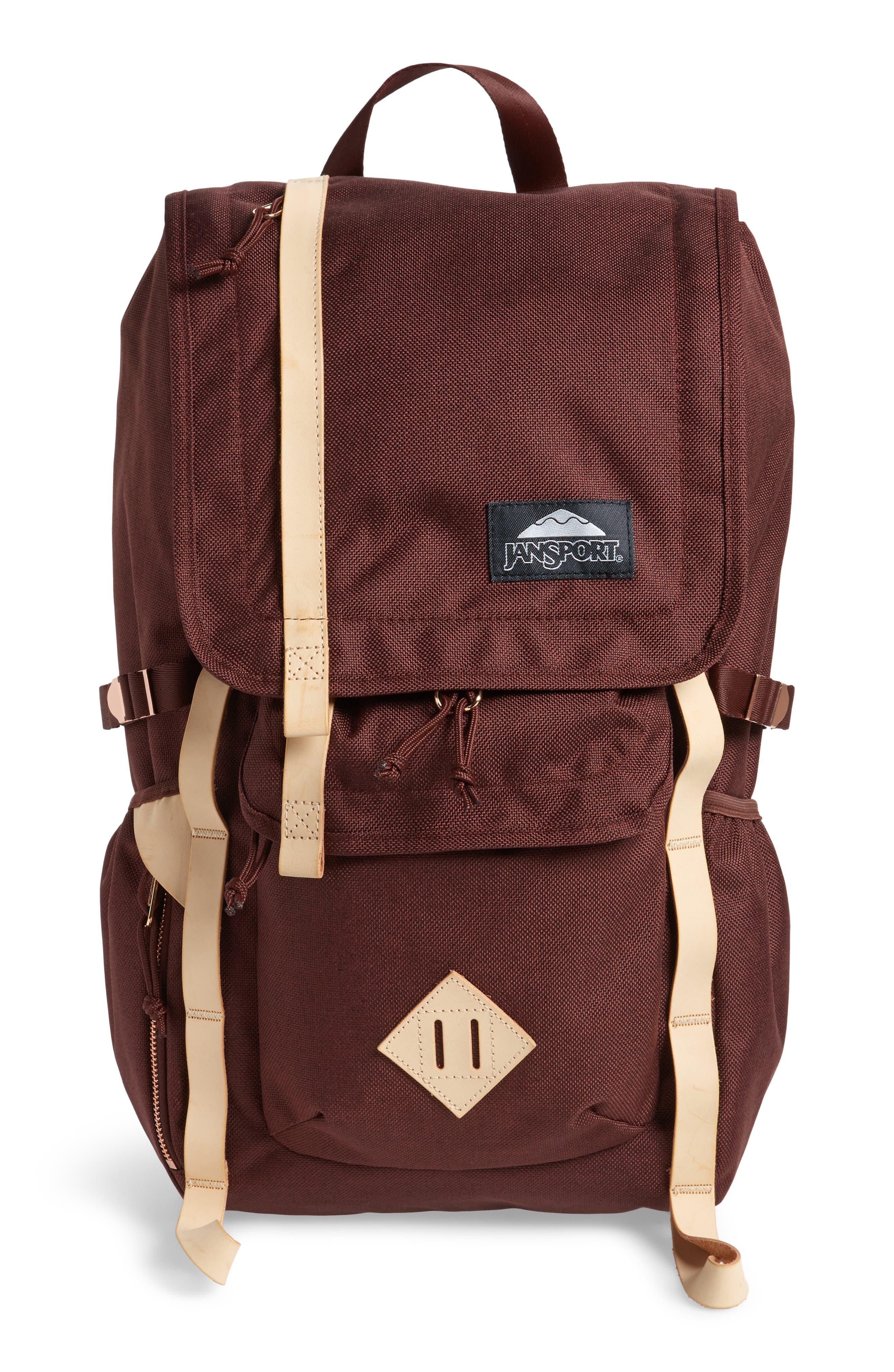 Jansport Red Rocks Hatchet Backpack