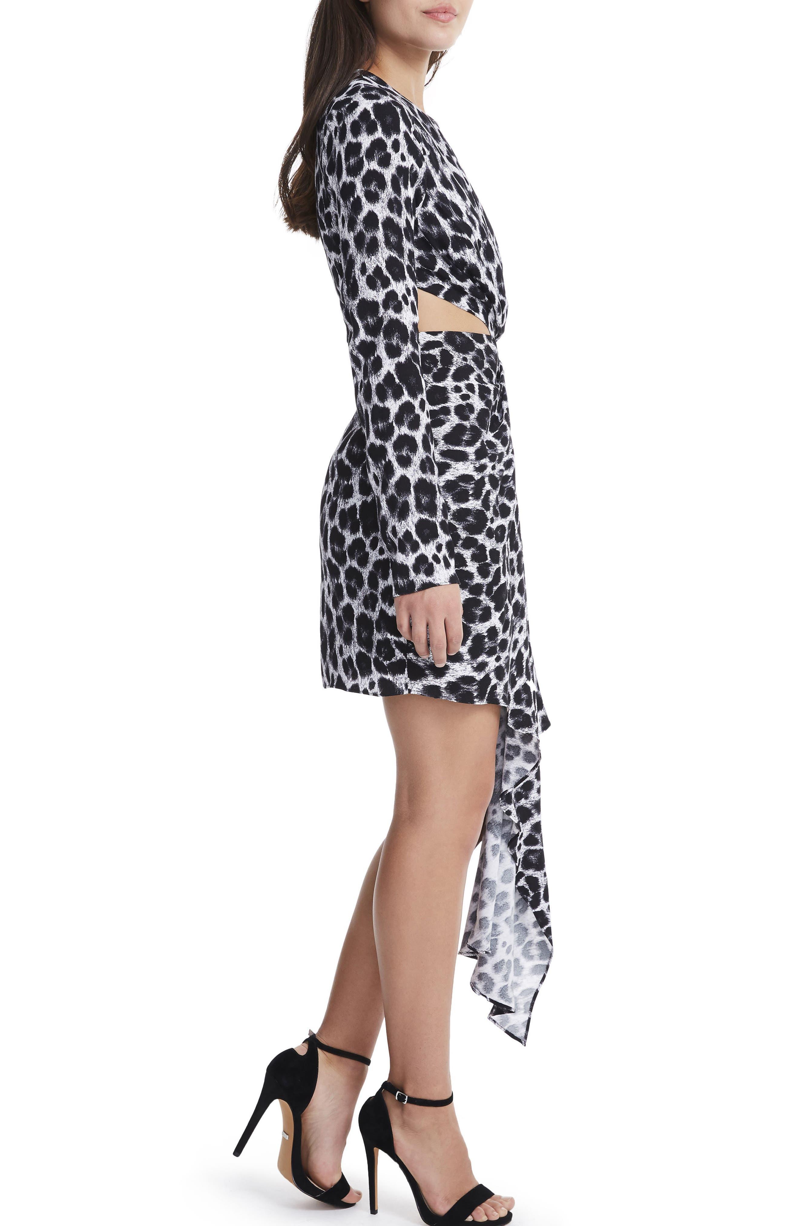 Alternate Image 3  - AFRM Amos Cutout Dress