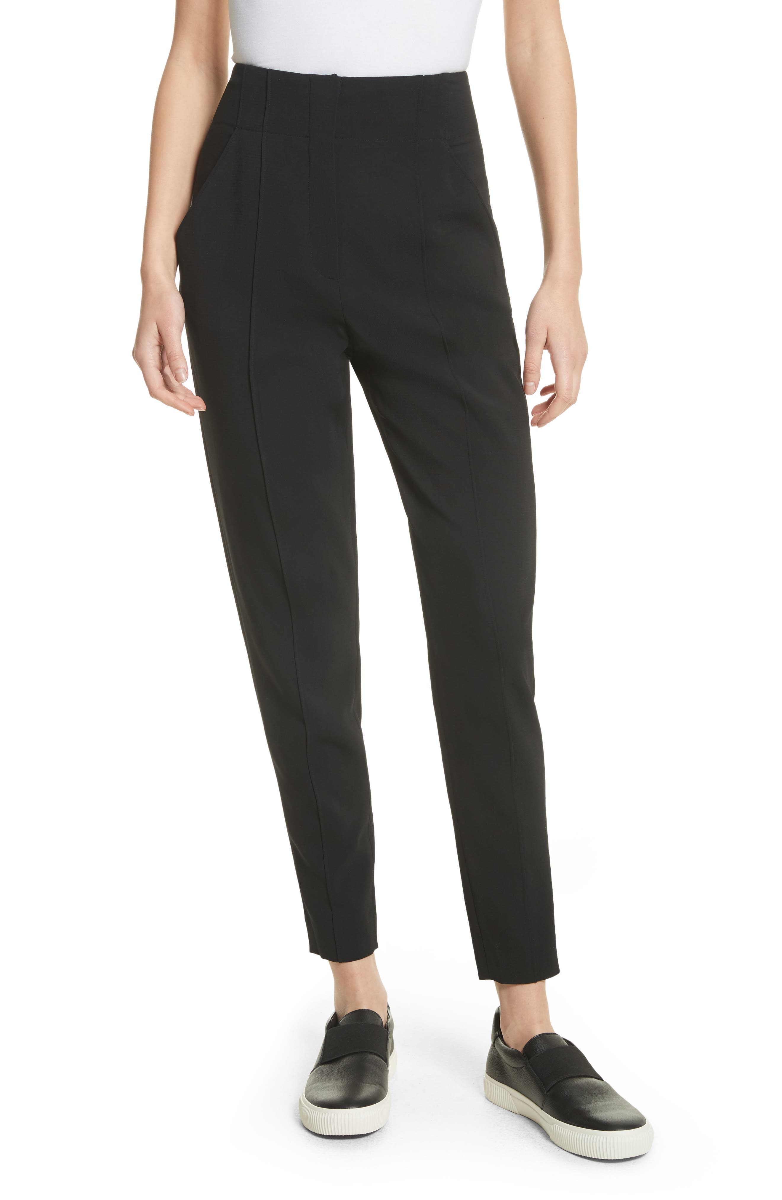 Angelo Pants,                         Main,                         color, Black