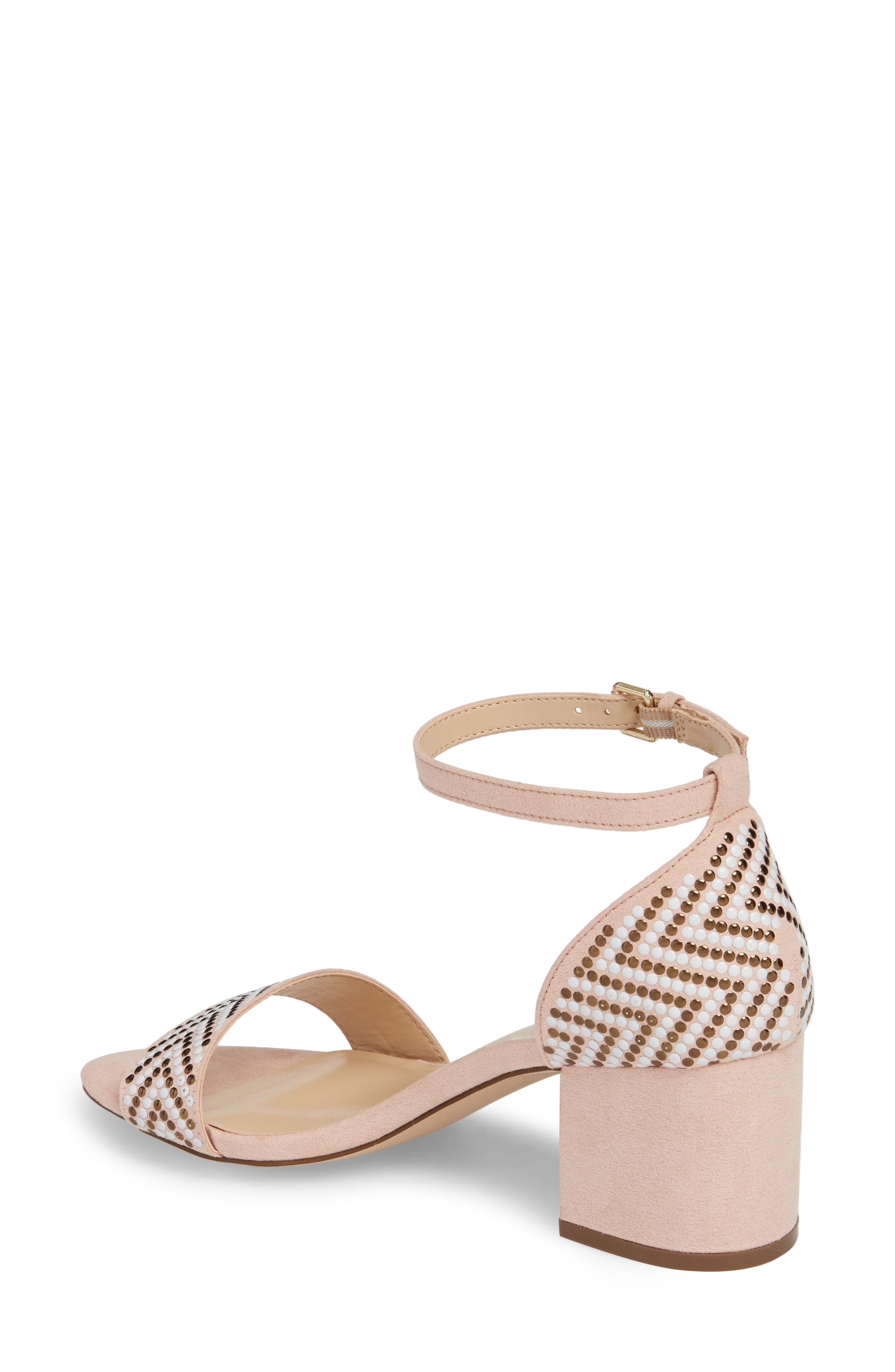 Alternate Image 2  - Callisto Mercer Ankle Strap Sandal (Women)