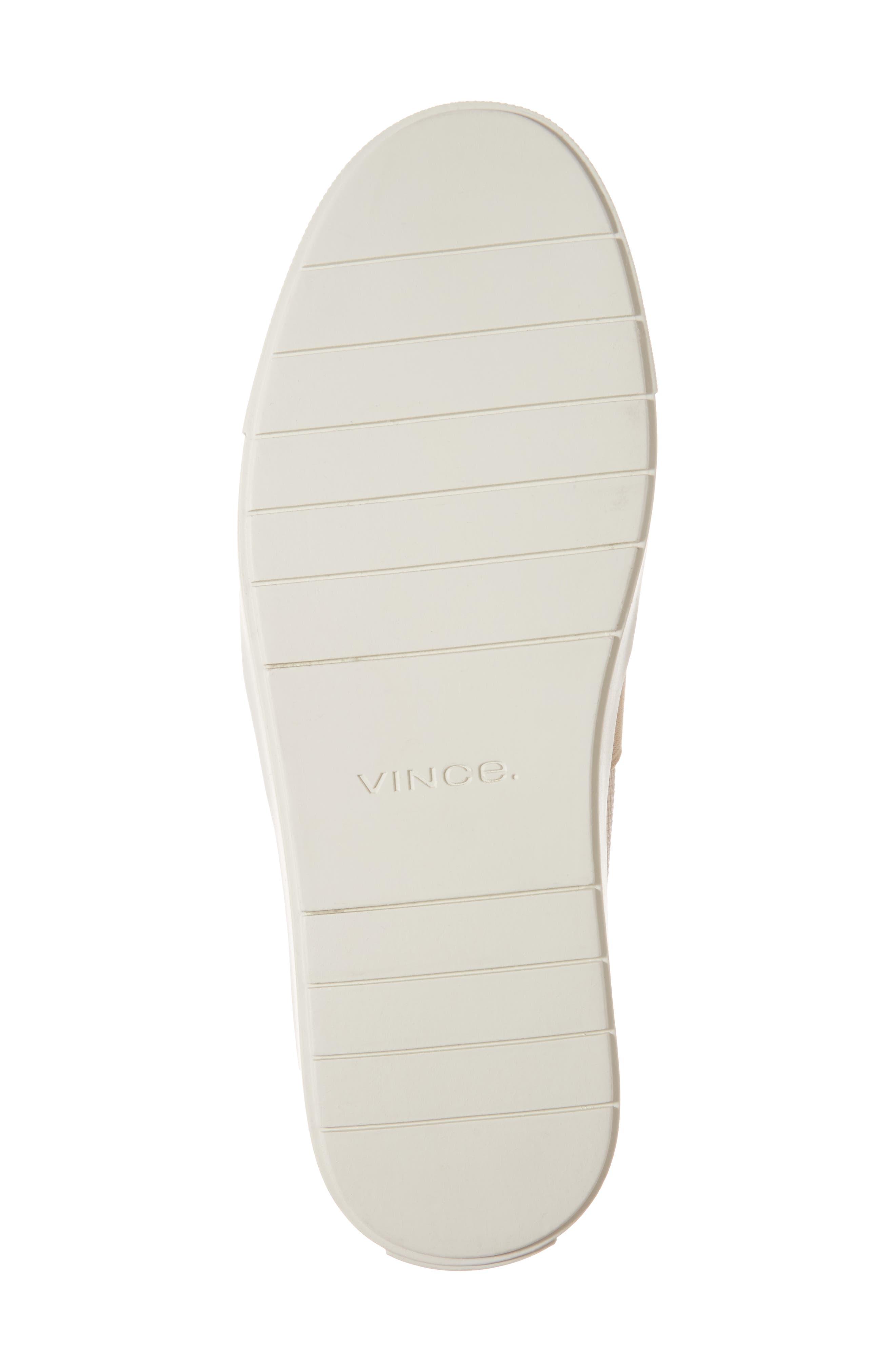 Alternate Image 6  - Vince Blair 5 Slip-On Sneaker (Women)
