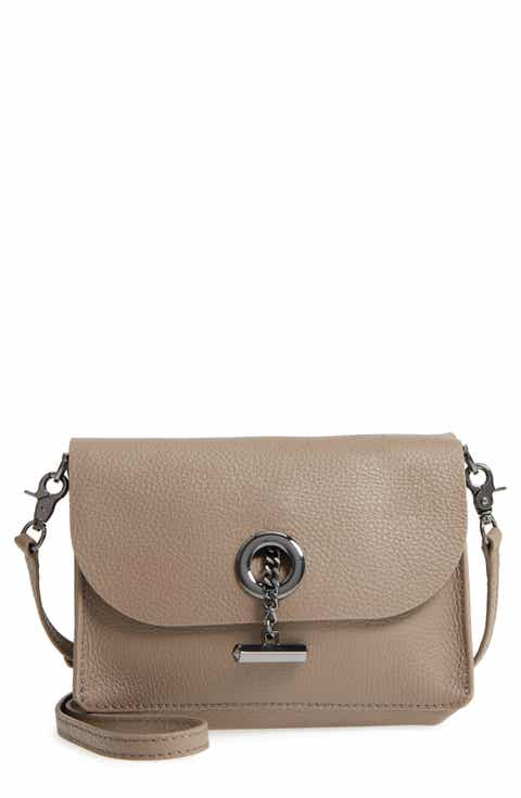 Botkier Waverly Leather Crossbody Bag