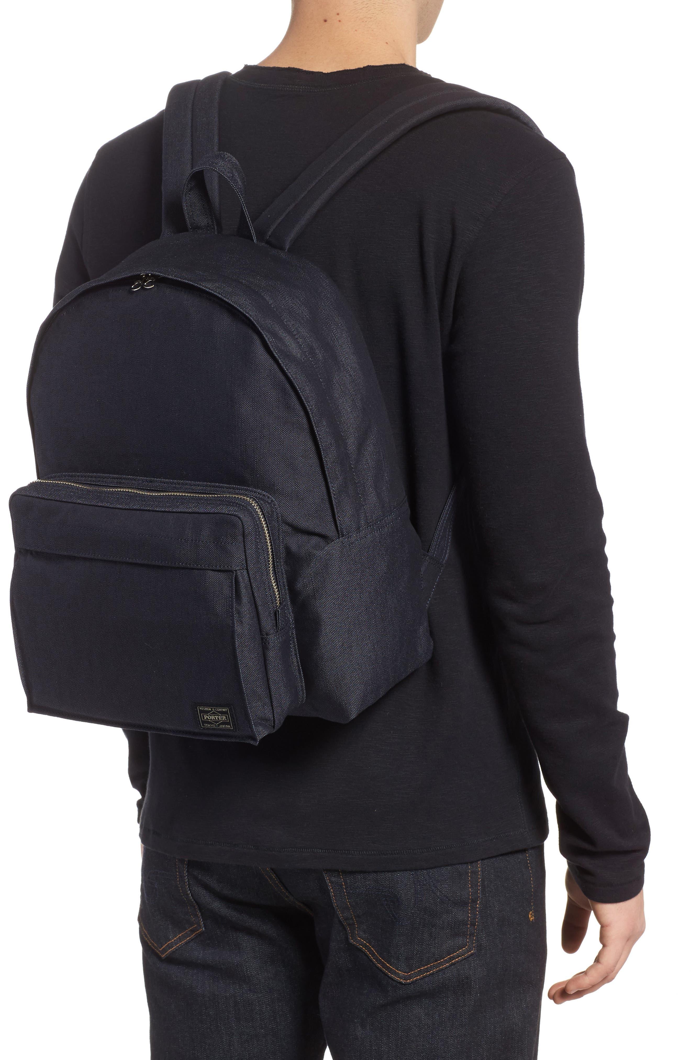 Alternate Image 2  - Porter-Yoshida & Co. Smoky Backpack