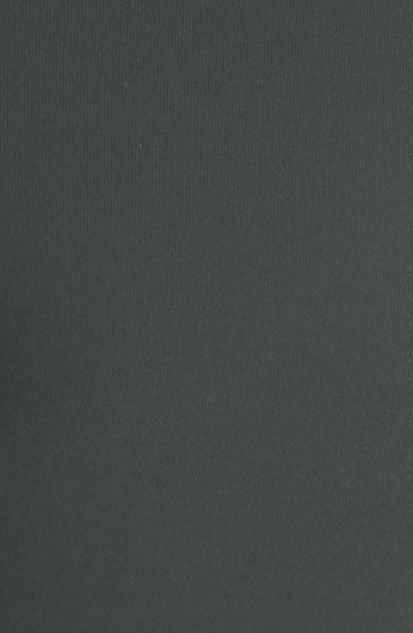 Alternate Image 5  - Zella Good Sport High Waist Midi Leggings