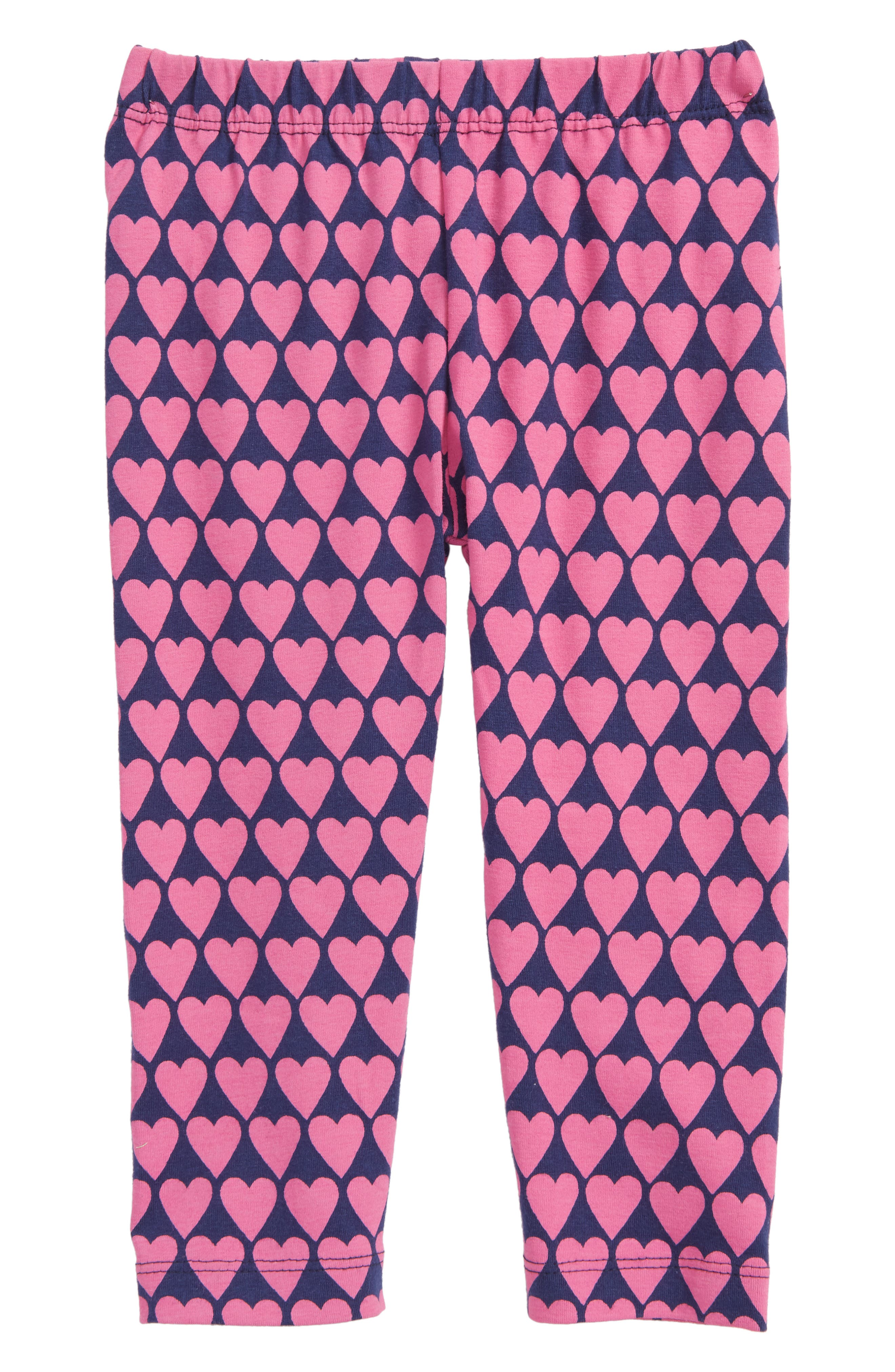 Alternate Image 1 Selected - Hatley Stretch Leggings (Baby Girls)