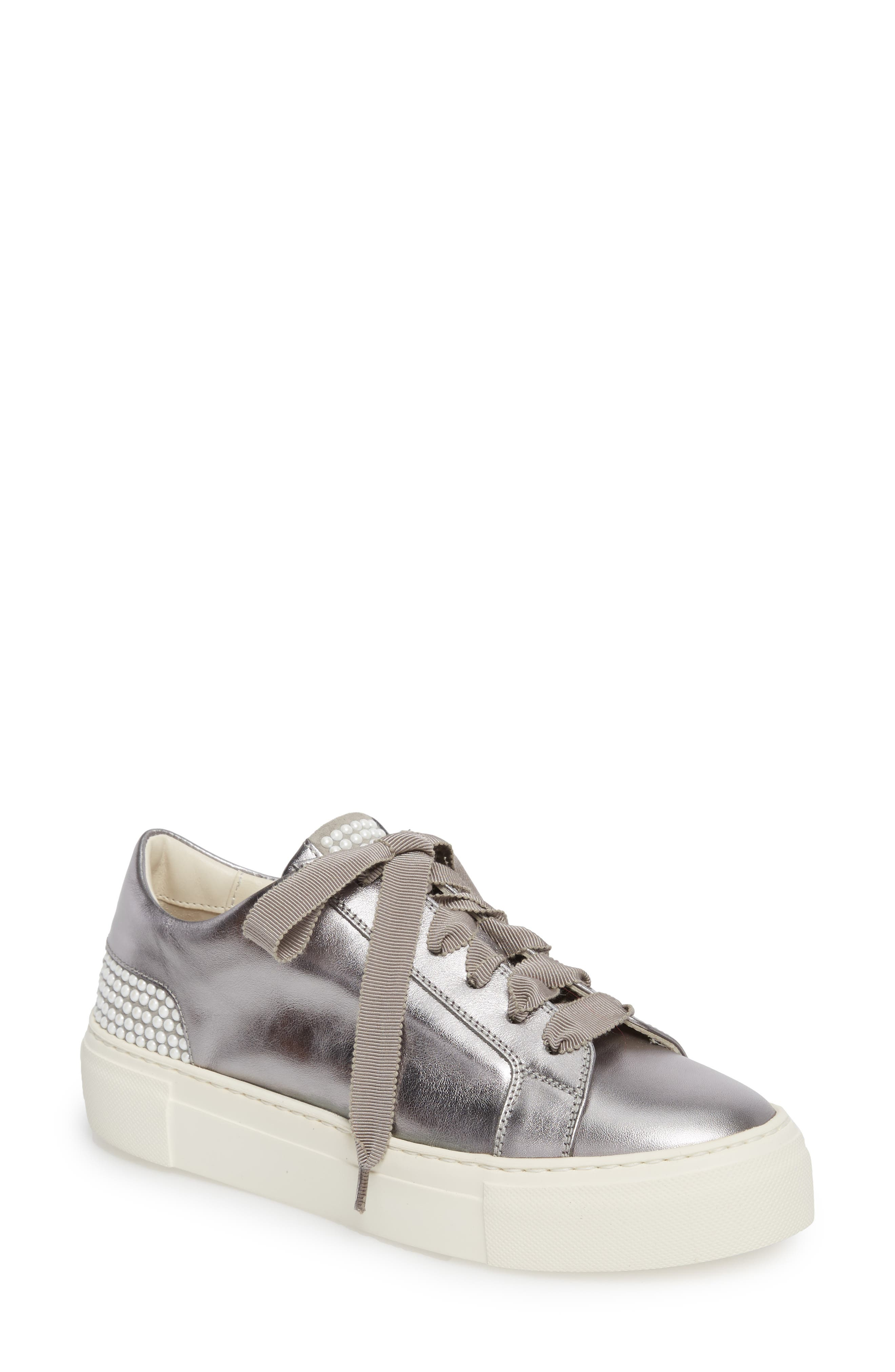 Alternate Image 1 Selected - AGL Pearl Sneaker (Women)