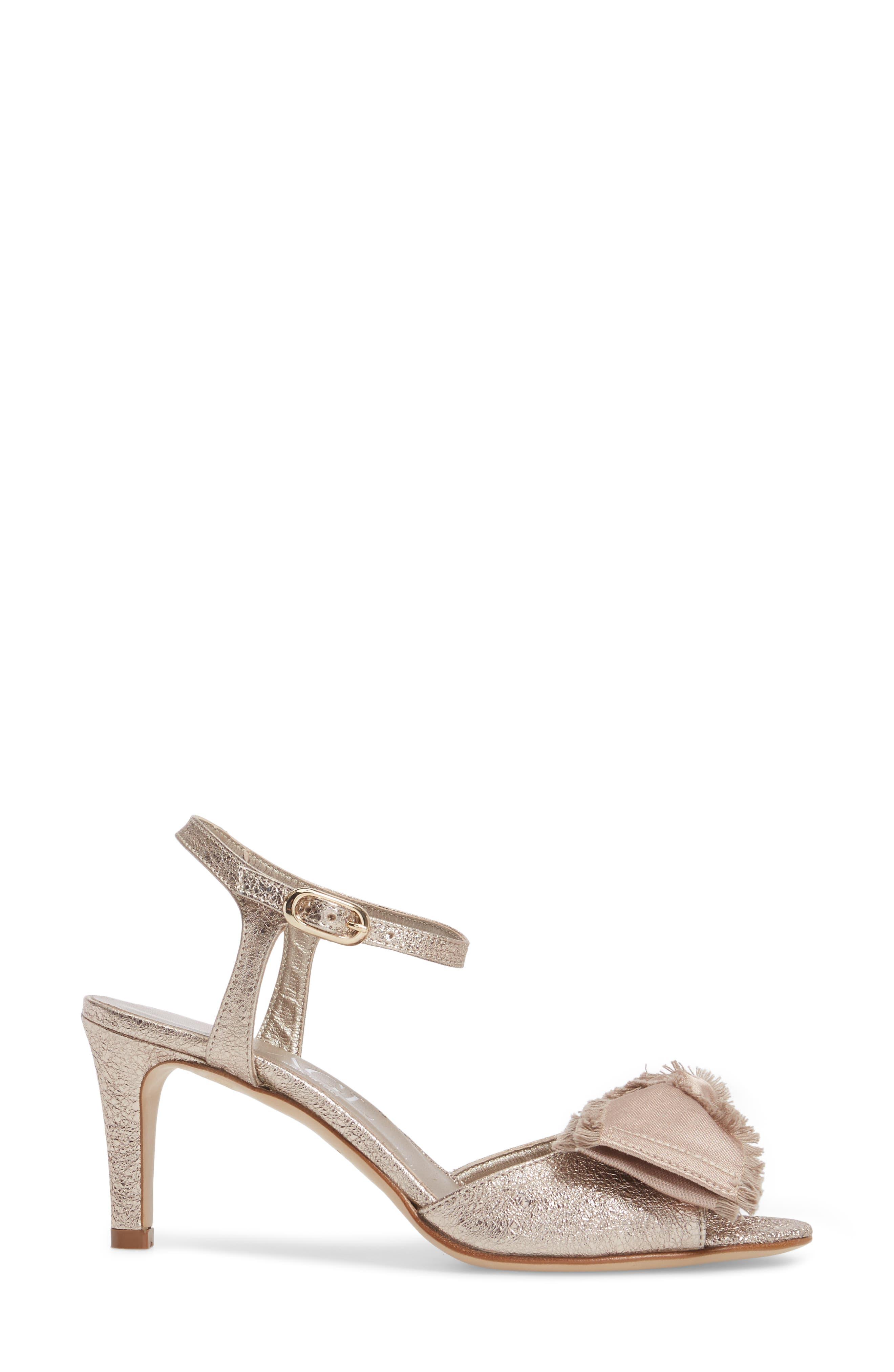 Alternate Image 3  - AGL Glam Sandal (Women)