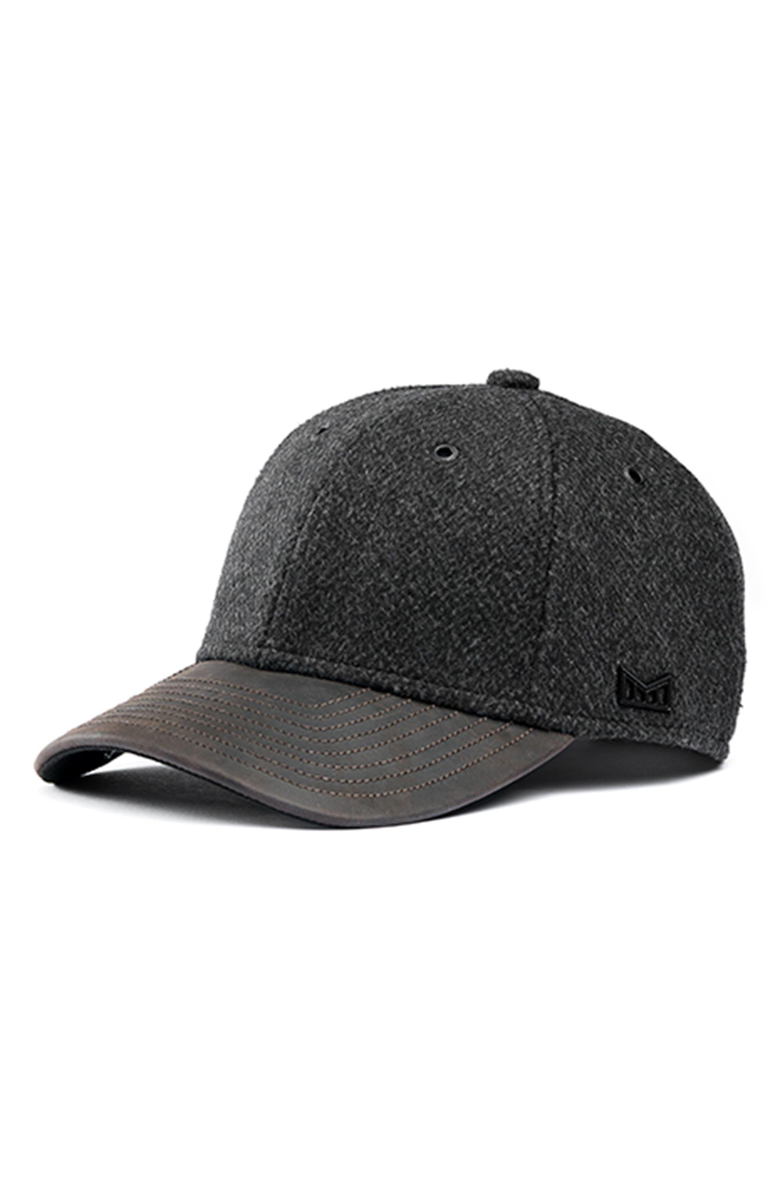 The Diplomat Baseball Cap,                         Main,                         color, Black