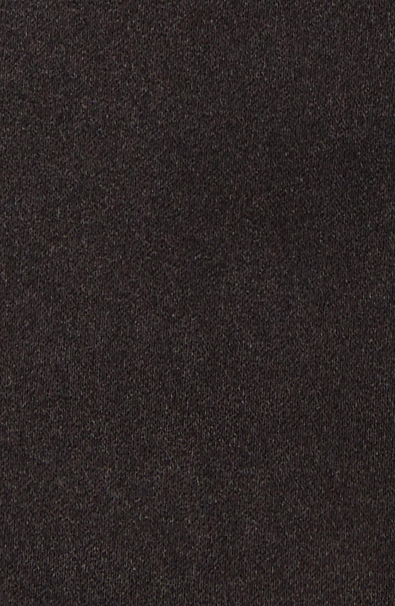 Silk Bow Tie,                             Alternate thumbnail 3, color,                             Black Satin