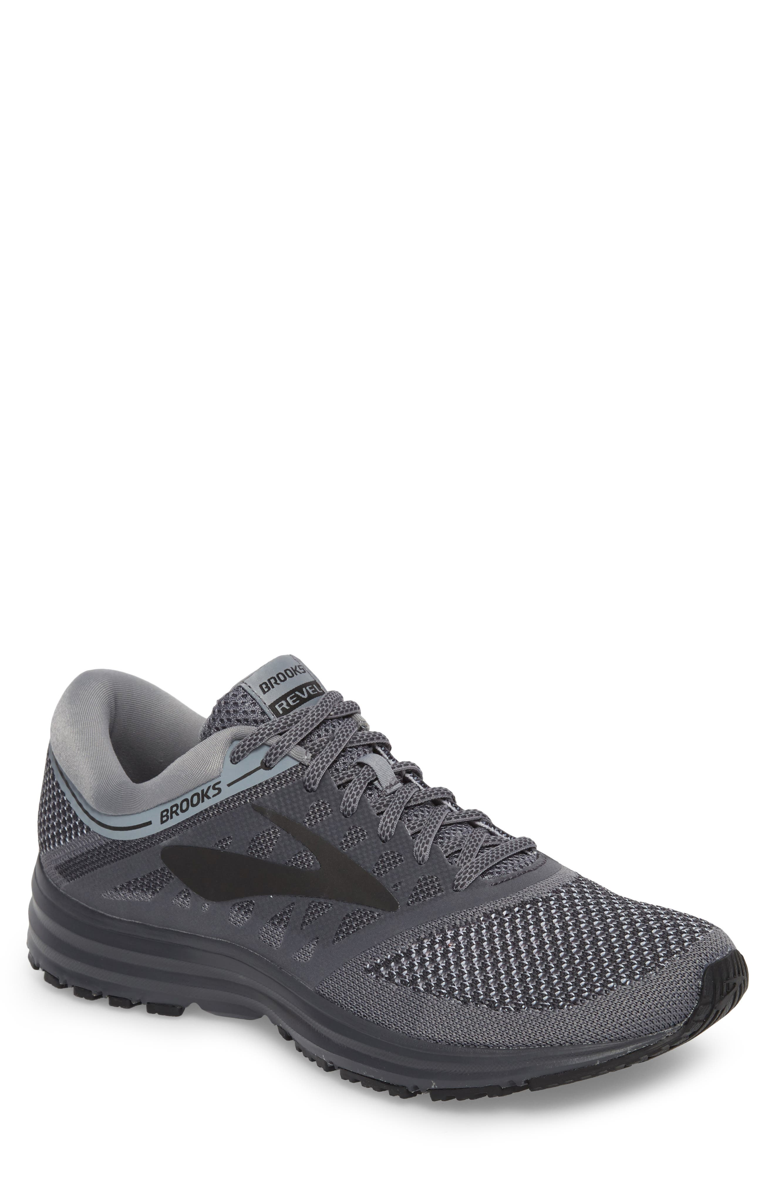 Brooks Revel Sneaker (Men)