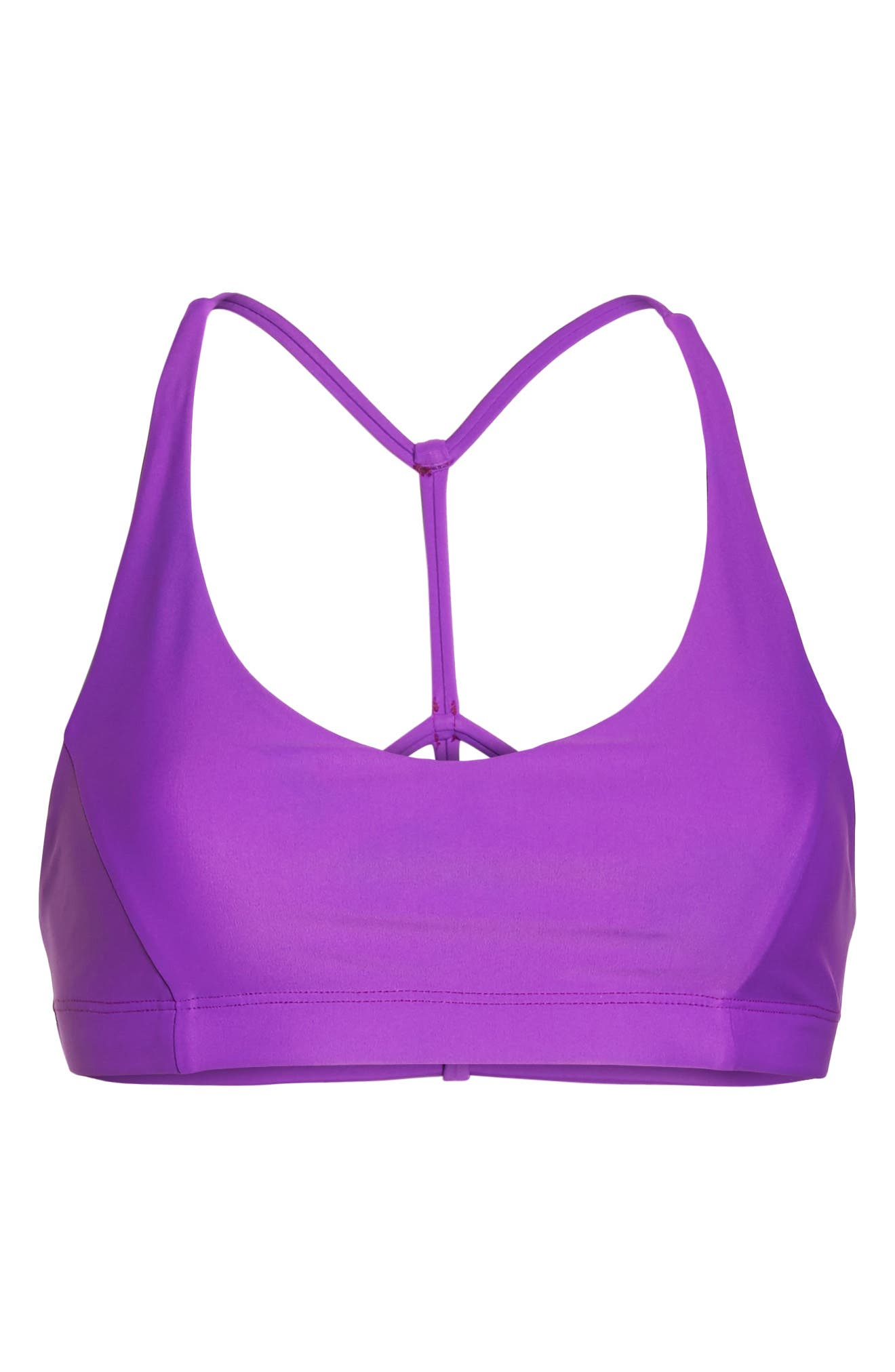 Alternate Image 8  - Onzie Pyramid Sports Bra