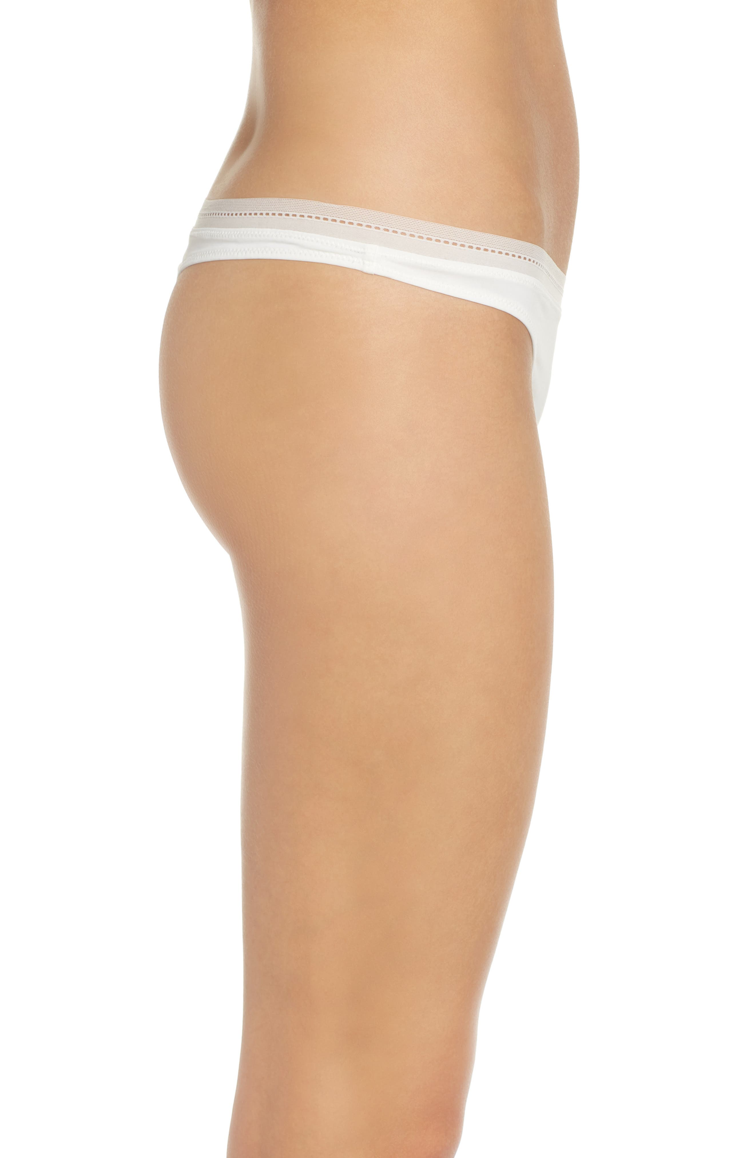 Alternate Image 3  - Free People Intimately FP Truth or Dare Thong