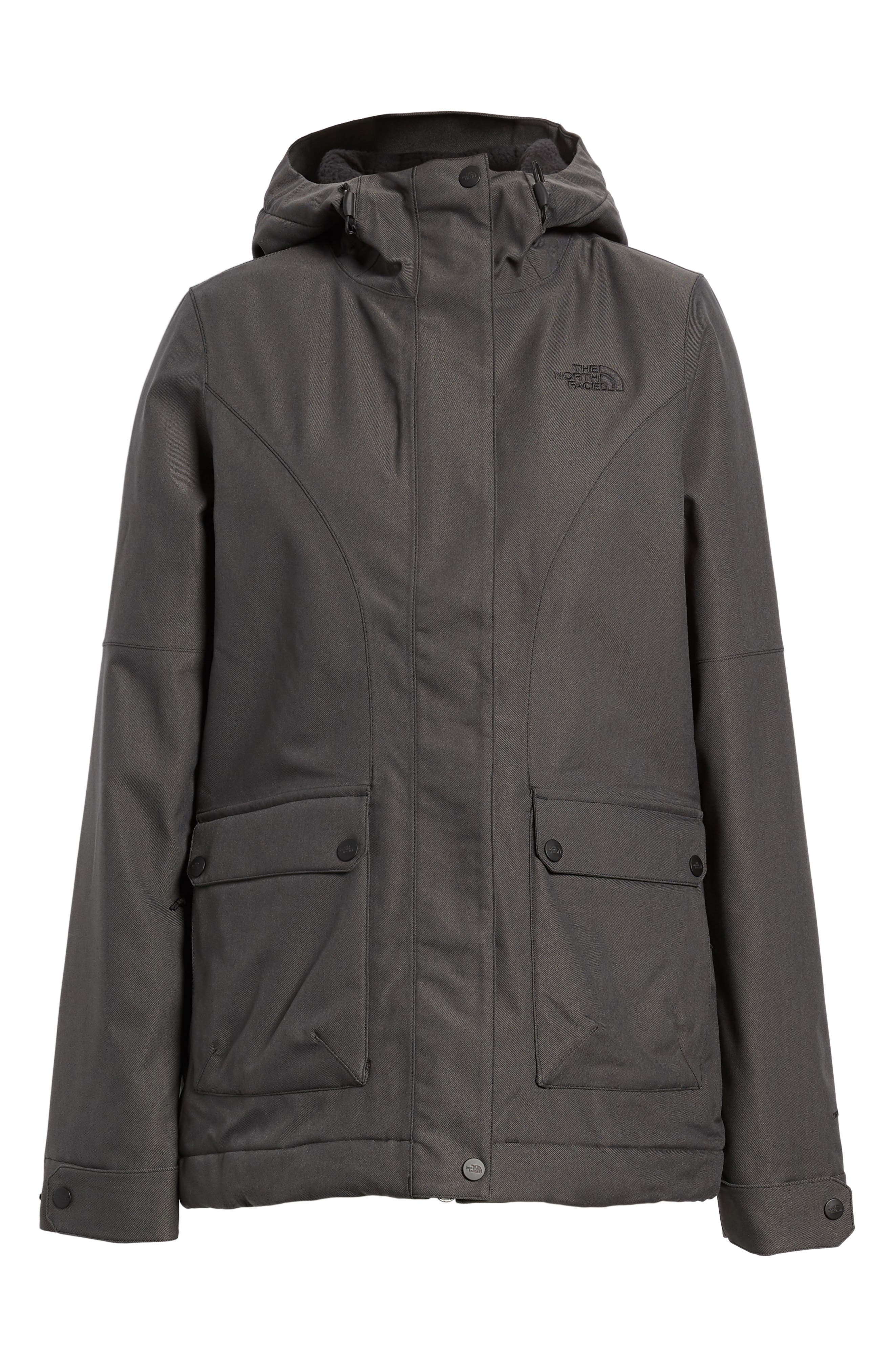 Main Image - The North Face Firesyde Field Jacket