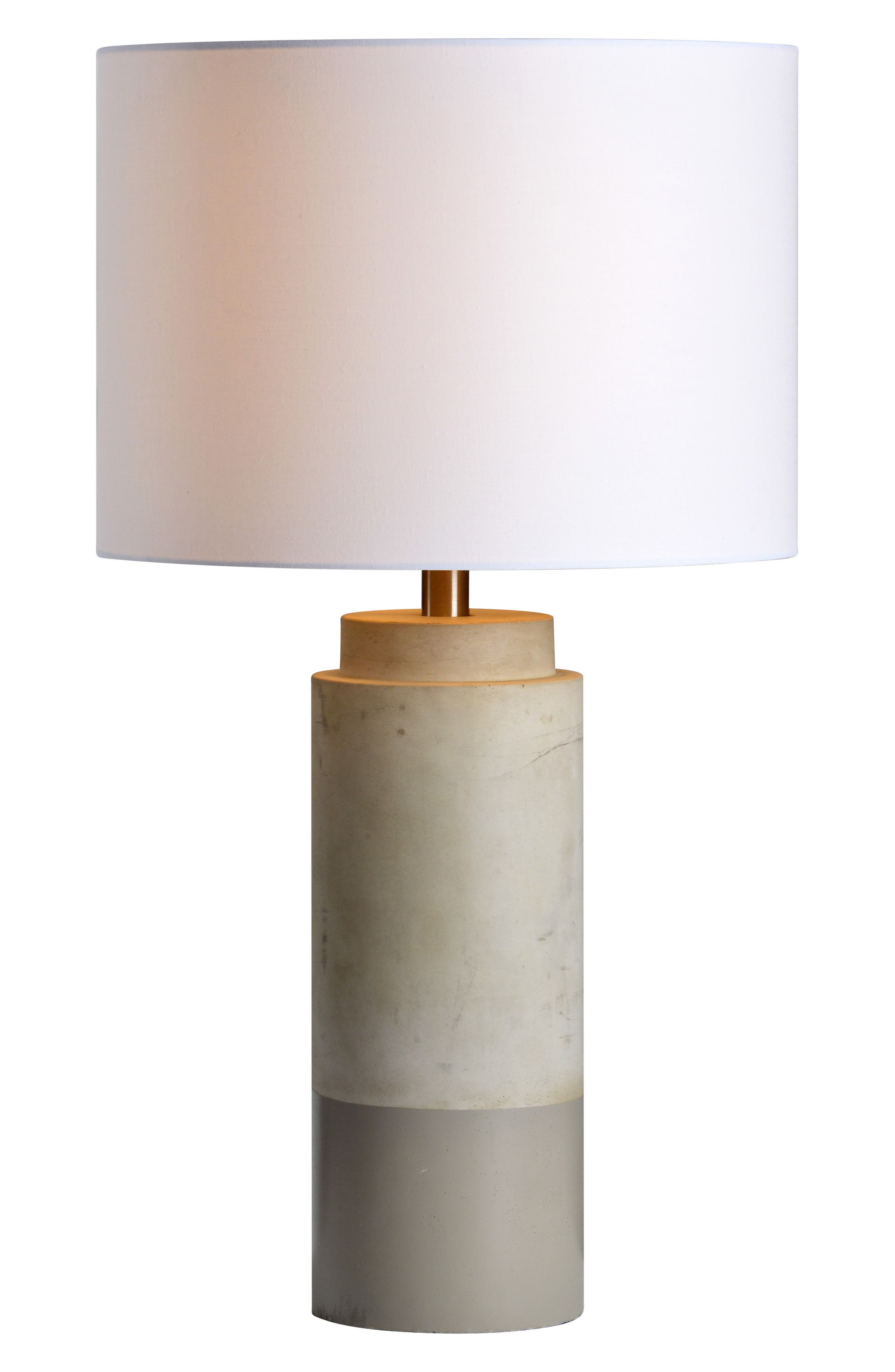 Lagertha Table Lamp,                         Main,                         color, Sand Brown