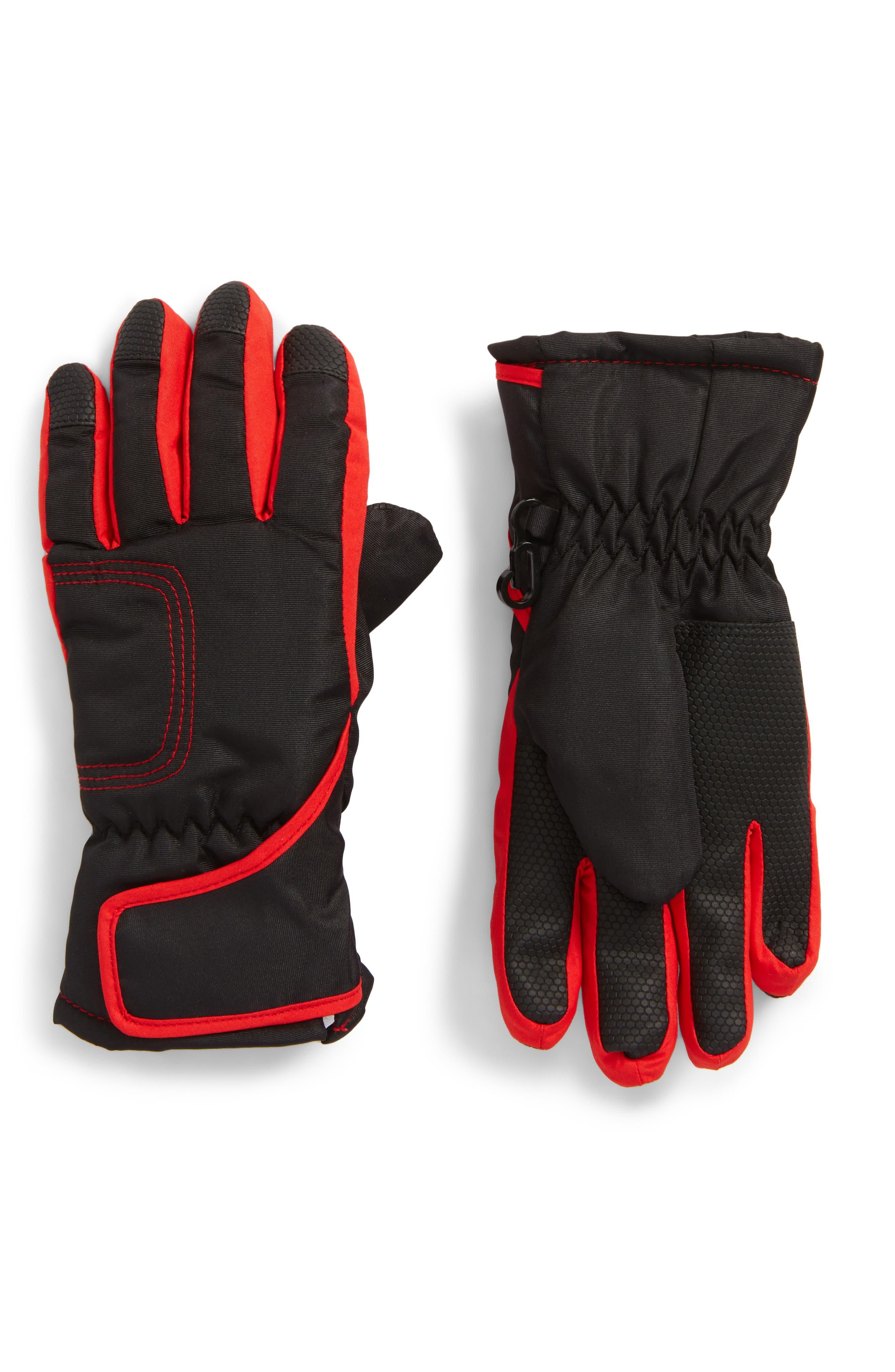 Nolan Glove Pop Color Waterproof Gloves (Toddler)