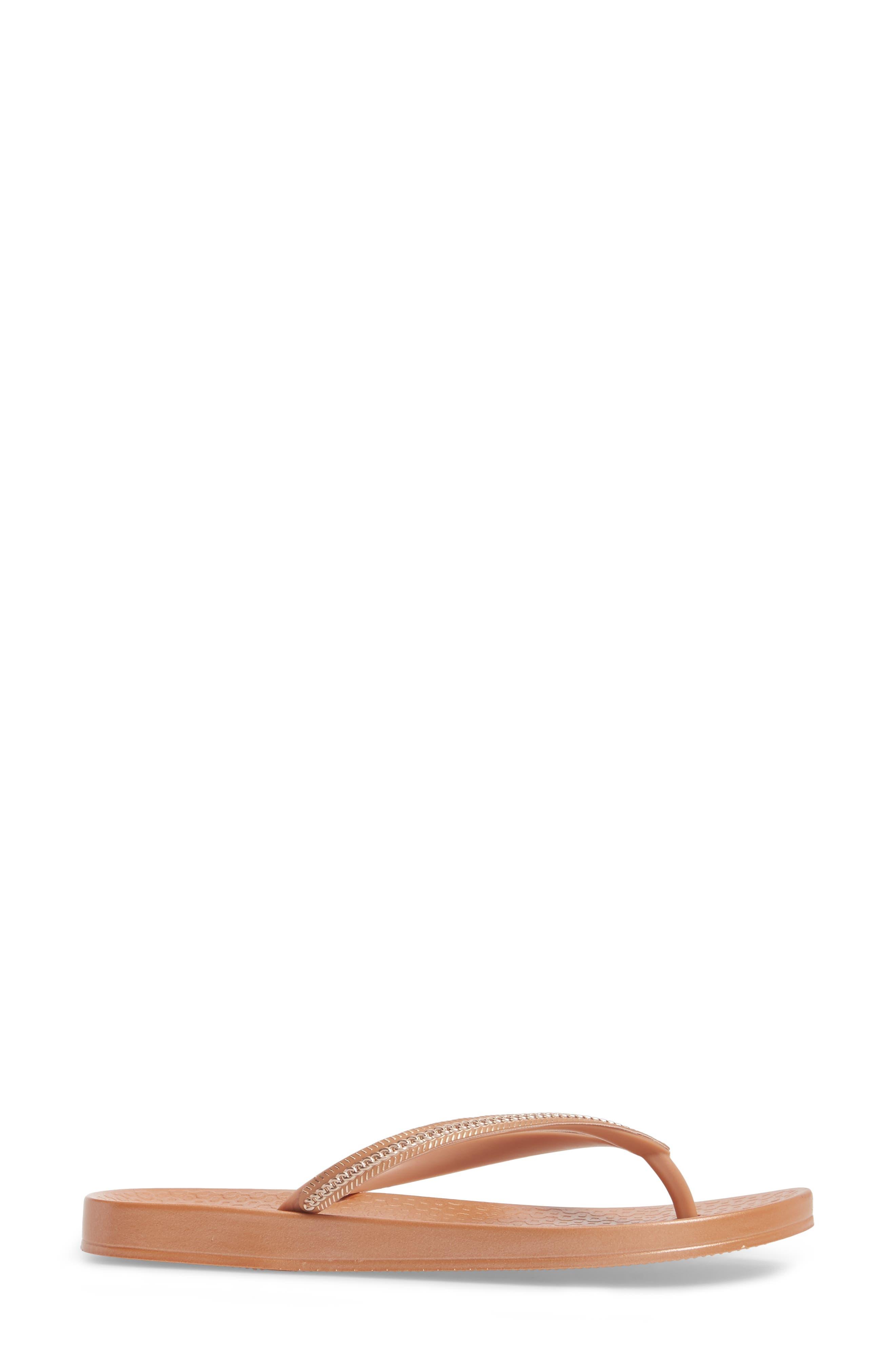 Alternate Image 3  - Ipanema Ana Flip Flop (Women)