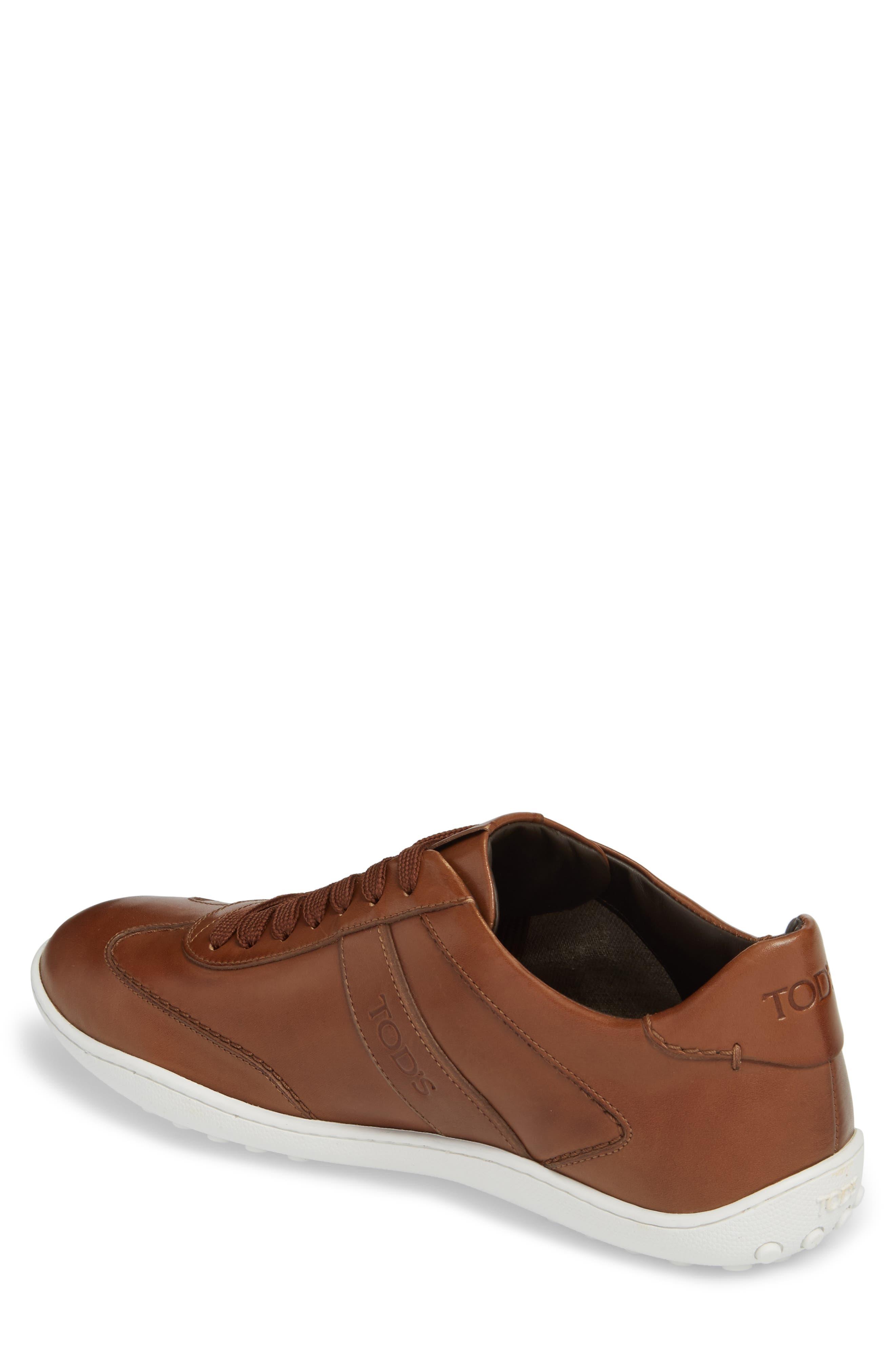 Alternate Image 2  - Tod's Owen Sneaker (Men)