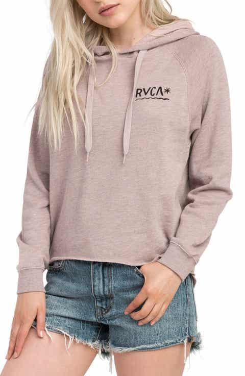 RVCA Glance Hoodie