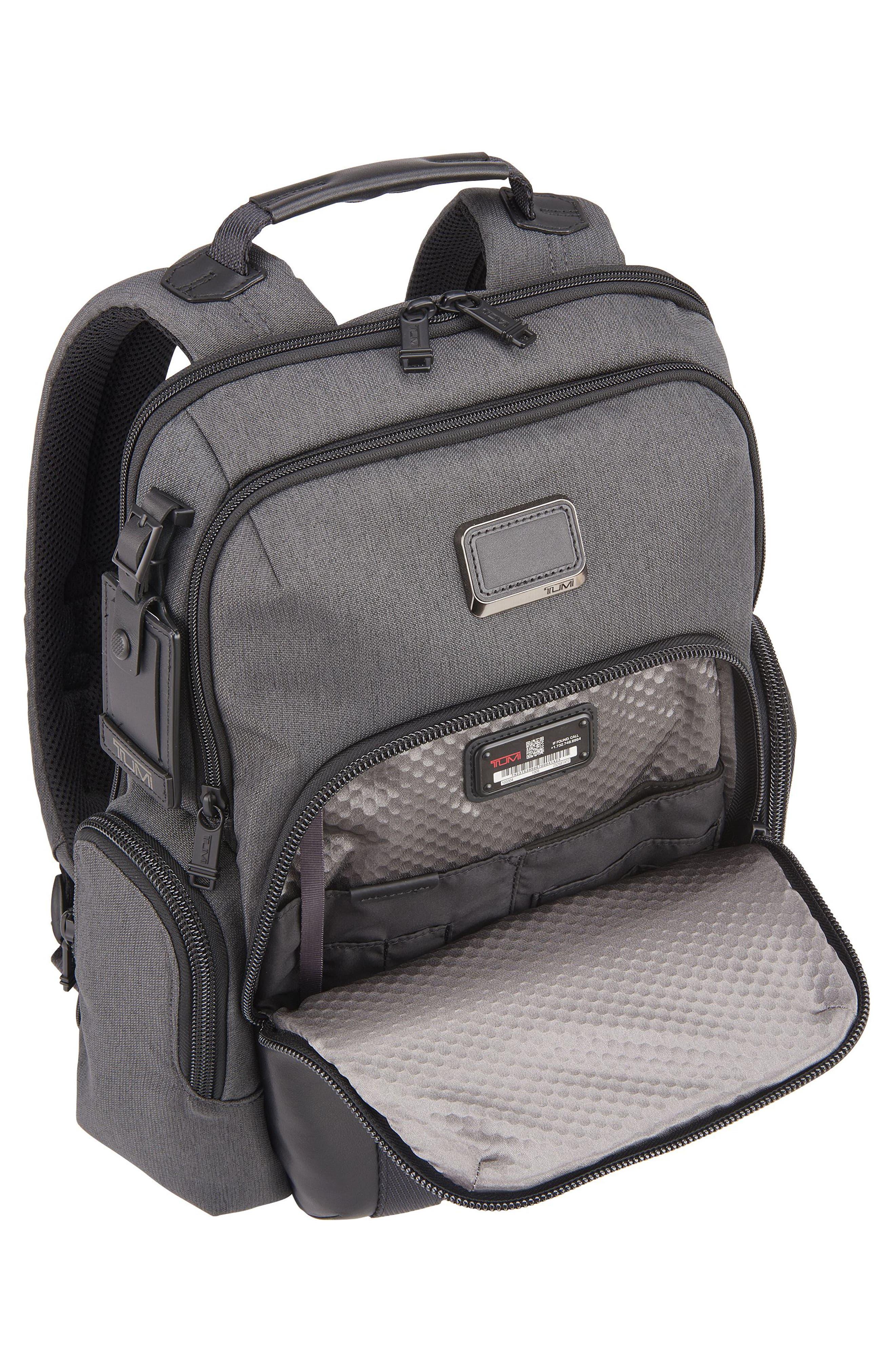 Alternate Image 3  - Tumi Alpha Bravo - Nellis Backpack