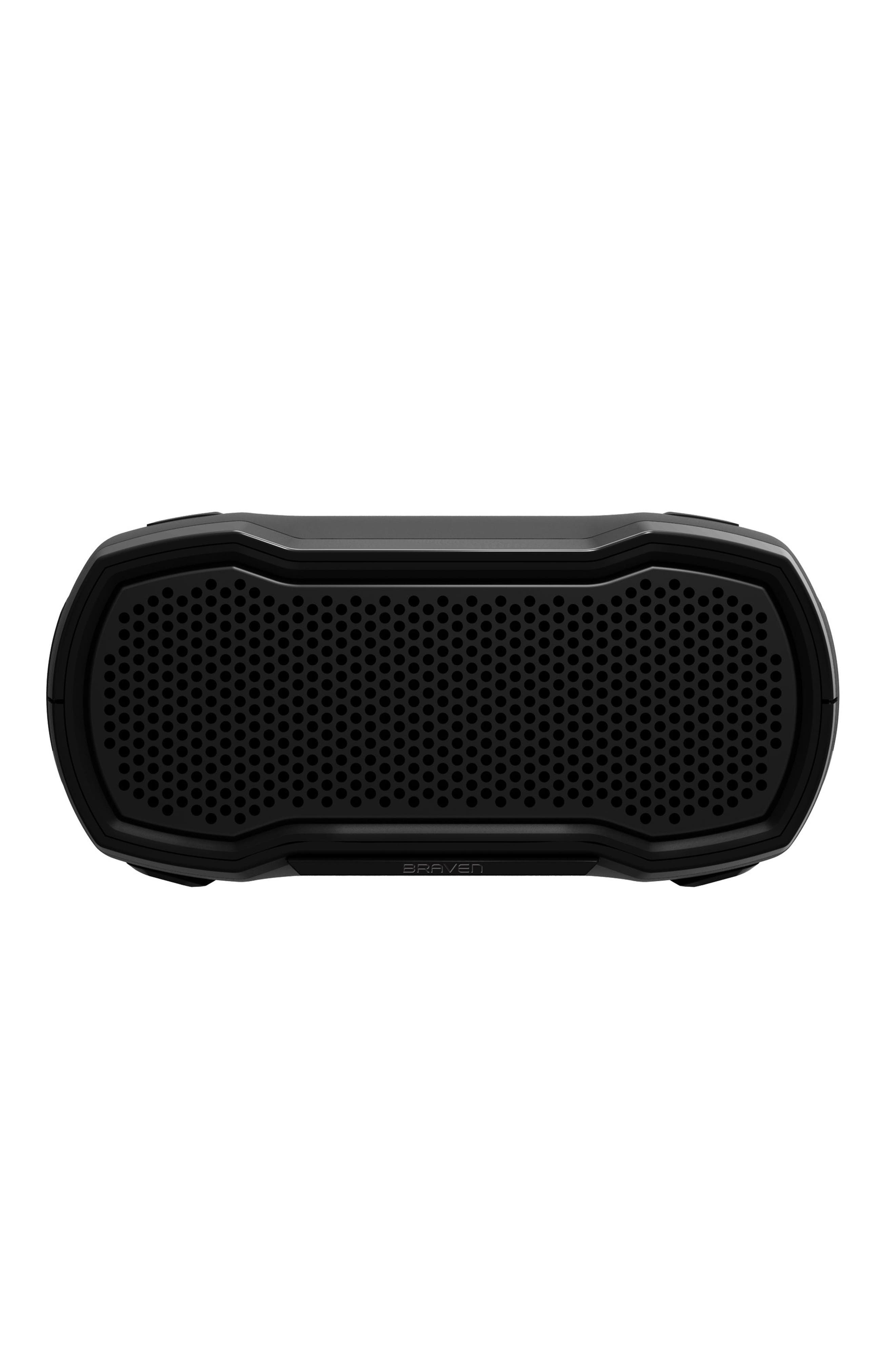 BRAVEN Ready Solo™ Bluetooth Speaker