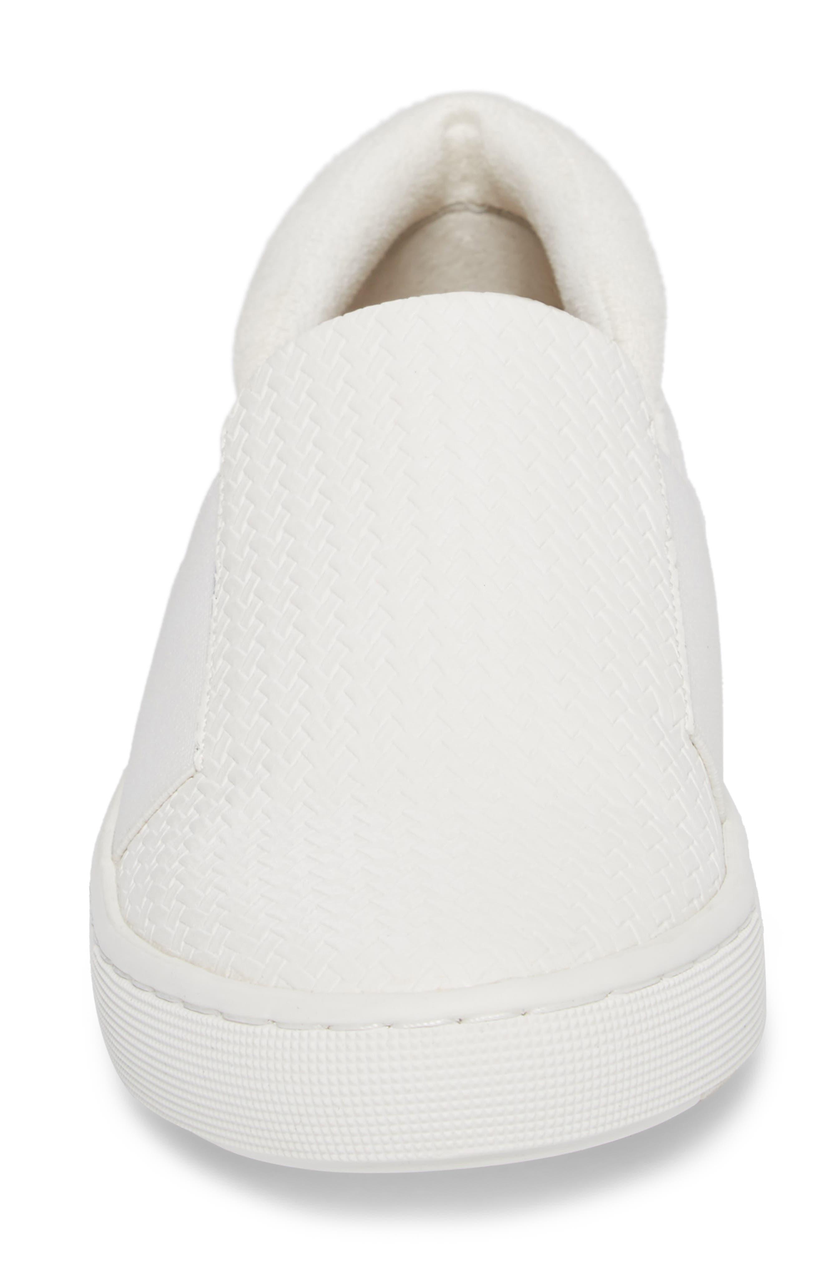 Alternate Image 4  - Bella Vita Ramp II Slip-On Sneaker (Women)