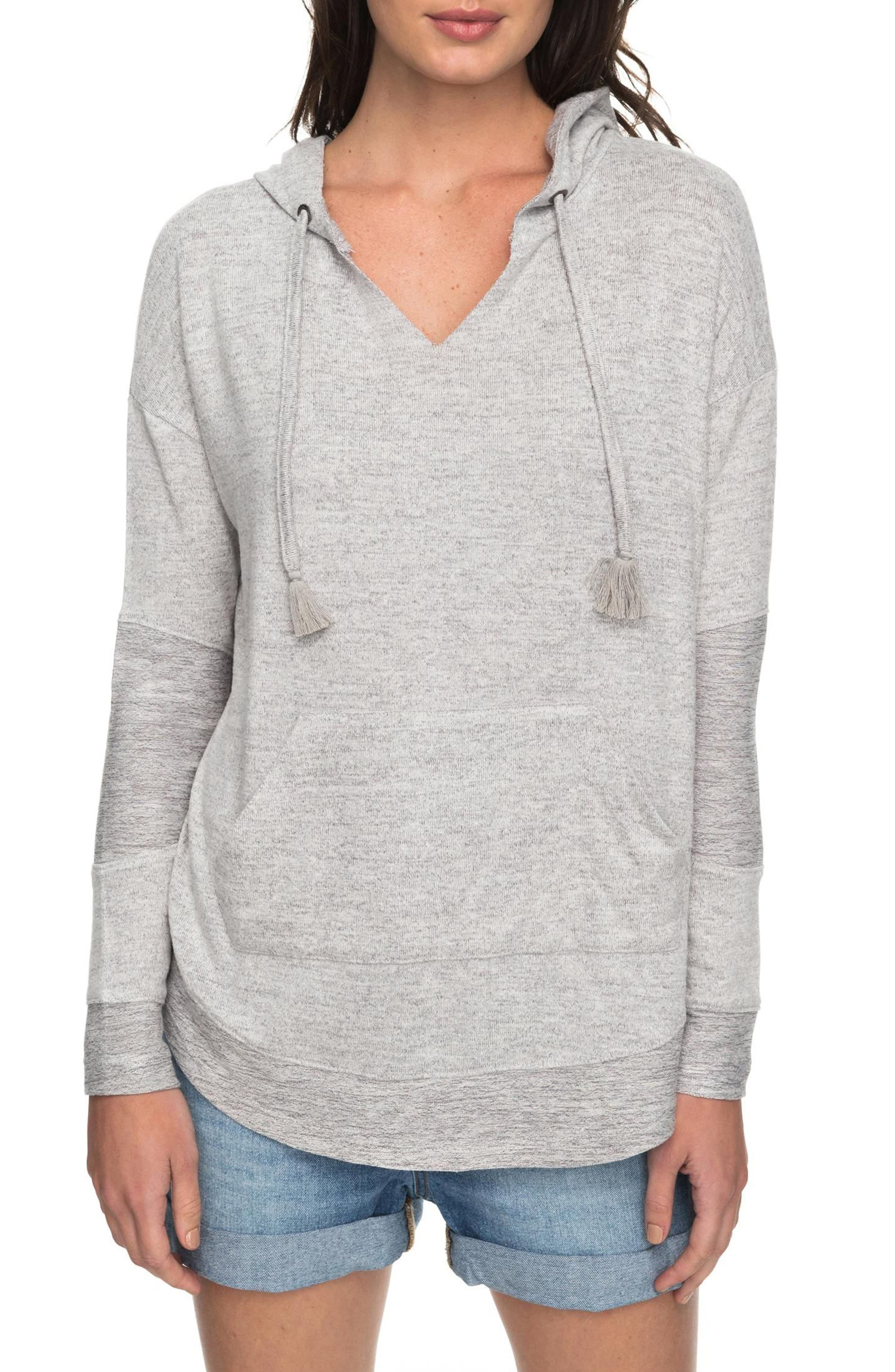 Roxy Cozy Chill Hoodie