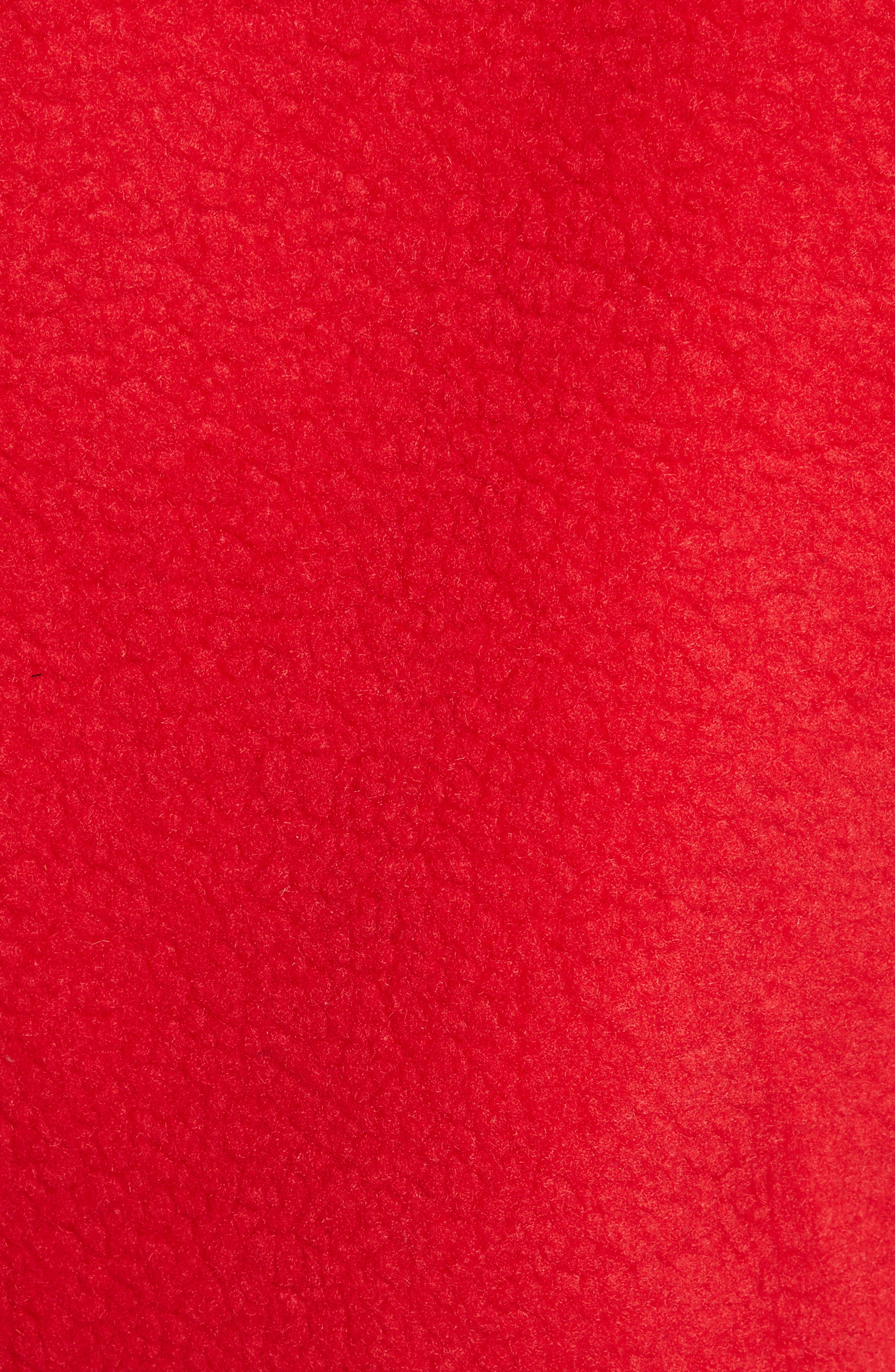 Denali Jacket,                             Alternate thumbnail 6, color,                             Tnf Red