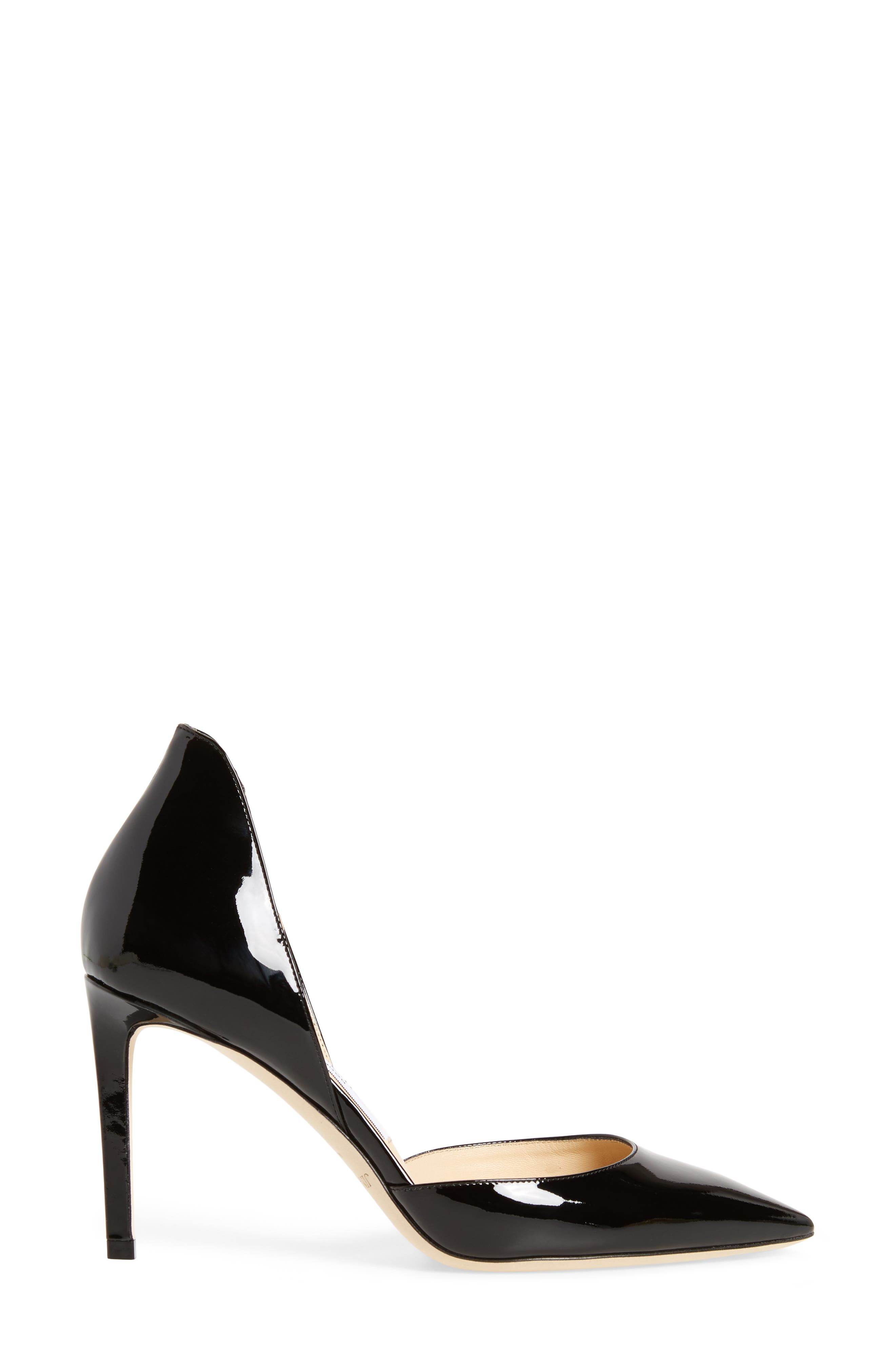 Alternate Image 3  - Jimmy Choo Liz d'Orsay Pump (Women)