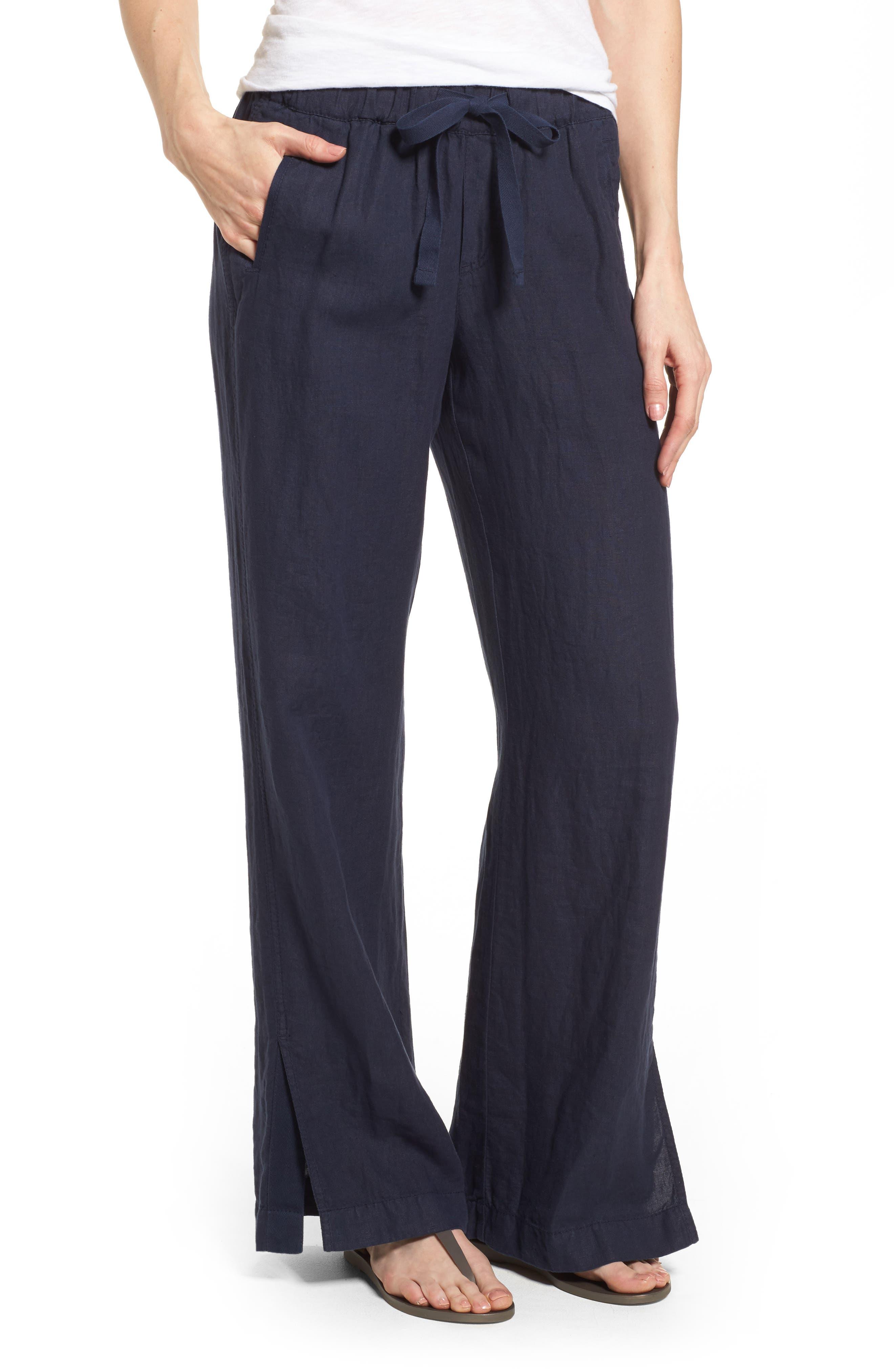 Classique Pantalon Évasé - Théorie Noir Magasin De Jeu Pas Cher Acheter En Ligne Authentique Peu Coûteux Jeu De Haute Qualité vYyWvY