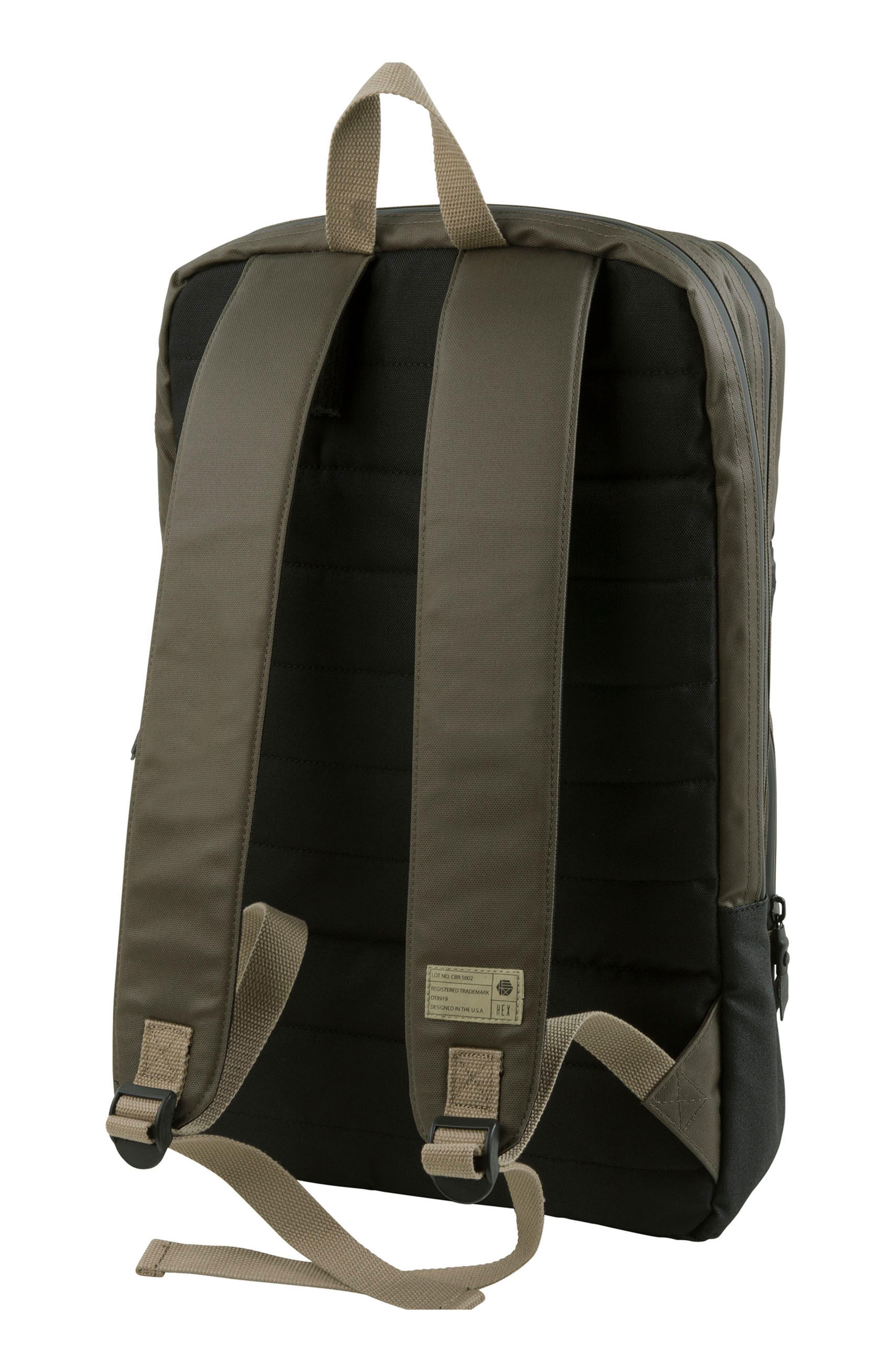 Patrol Backpack,                             Alternate thumbnail 2, color,                             Olive