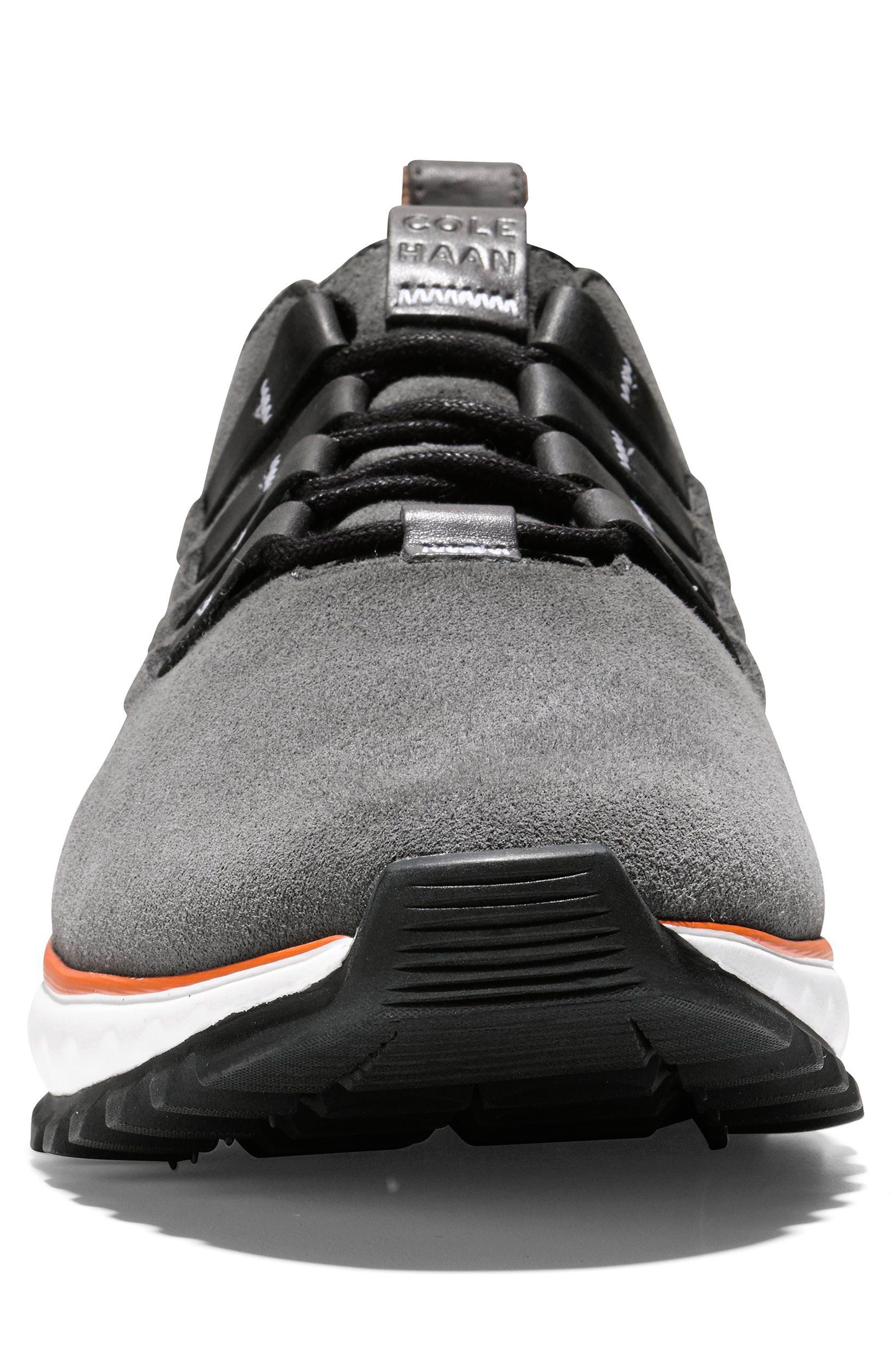 Alternate Image 4  - Cole Haan GrandExplore All Terrain Woven Sneaker (Men)