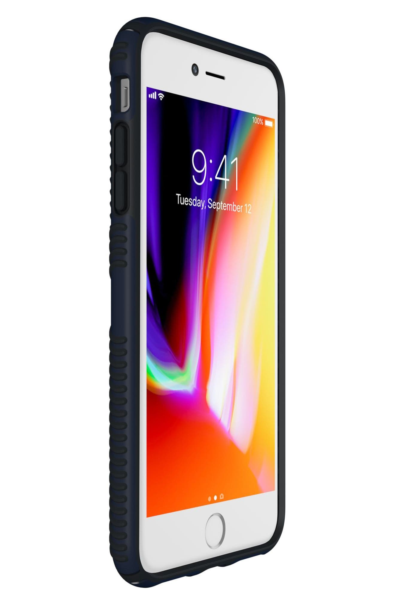 Alternate Image 6  - Speck Grip iPhone 6/6s/7/8 Plus Case
