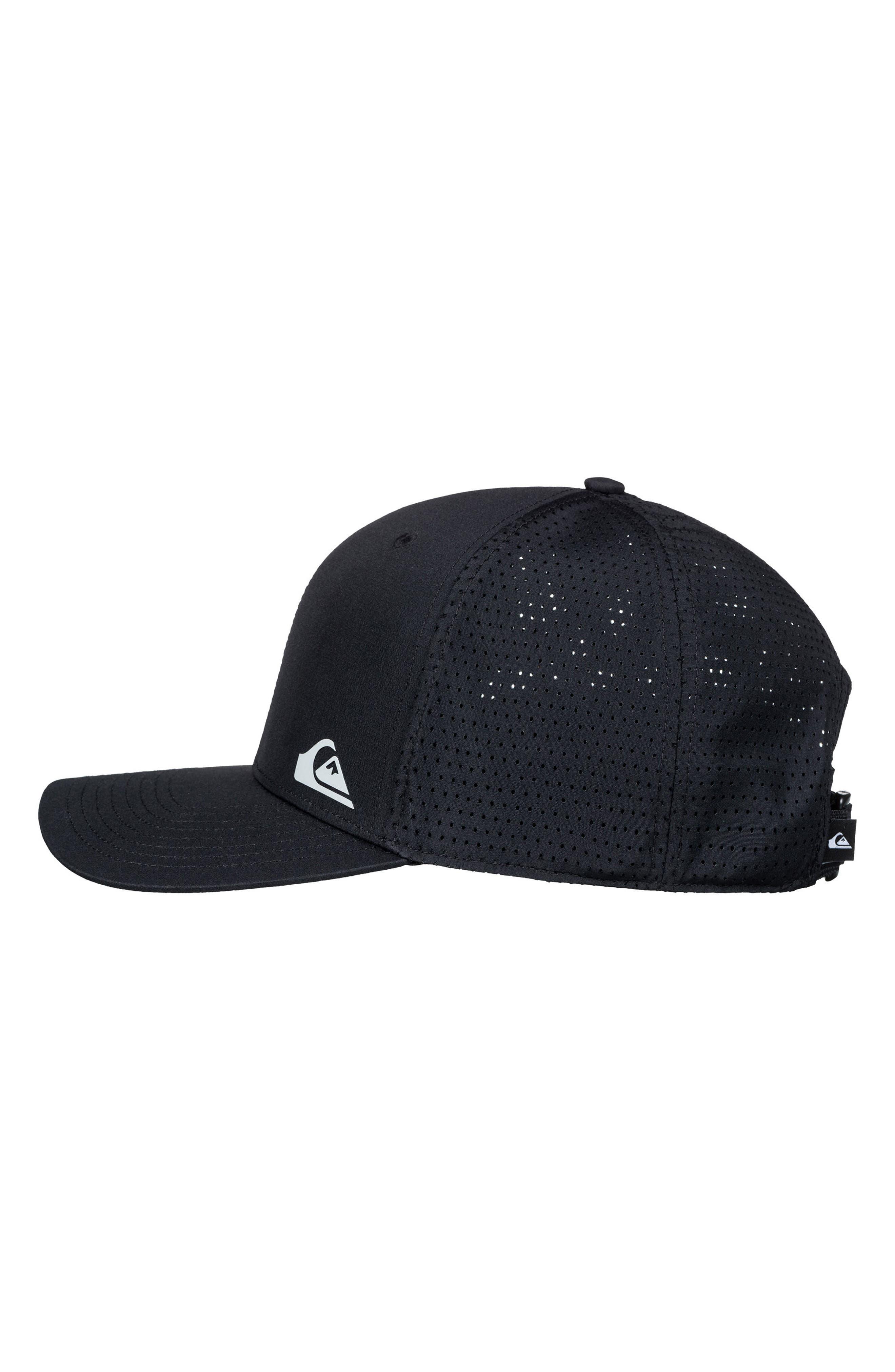 Technabutter Baseball Cap,                             Alternate thumbnail 2, color,                             Black