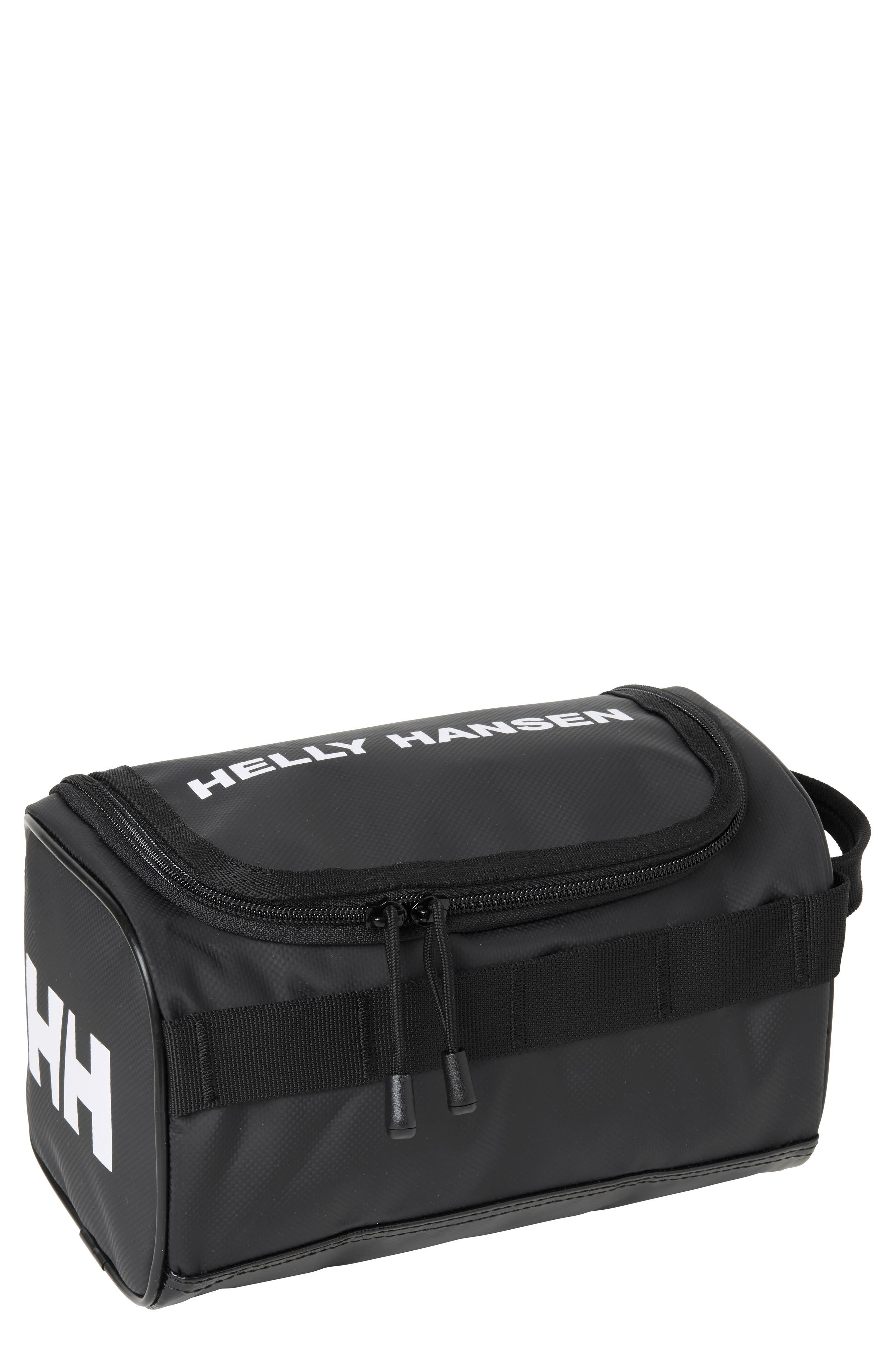 New Classic Dopp Kit,                         Main,                         color, Black