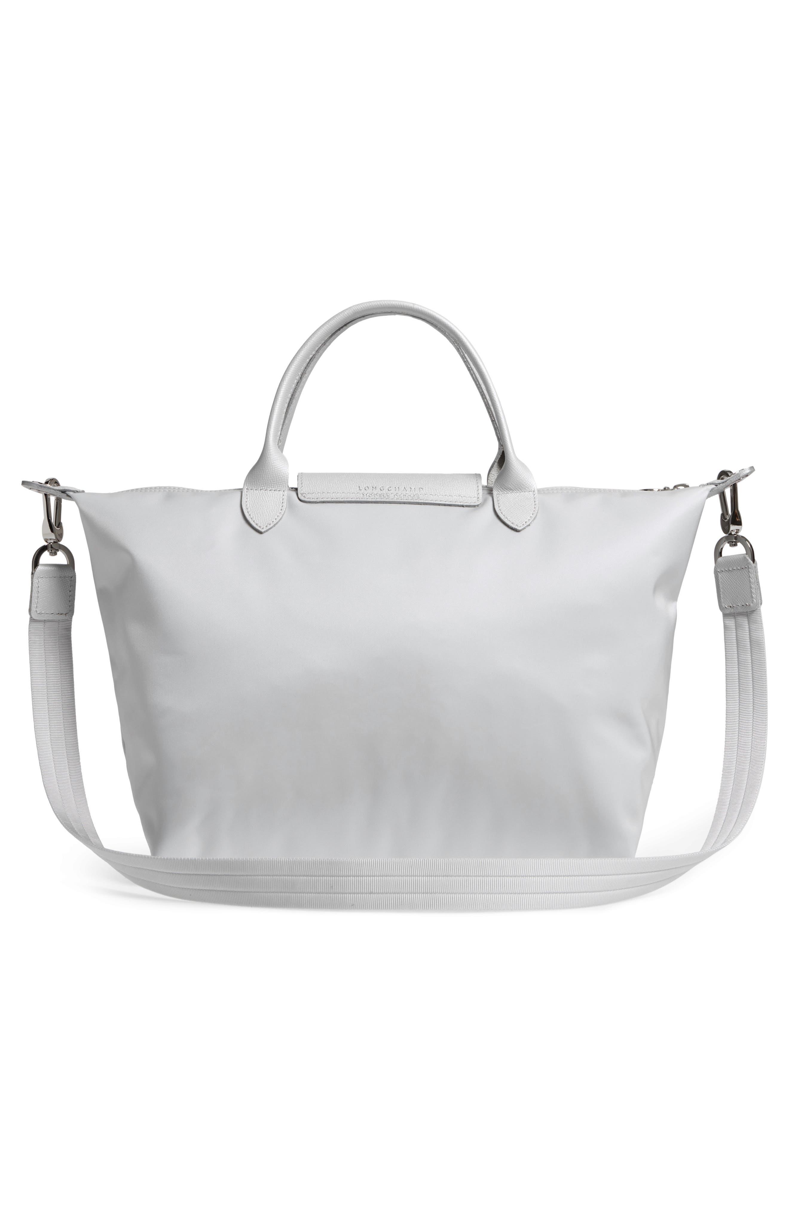 Alternate Image 3  - Longchamp 'Medium Le Pliage Neo' Nylon Tote