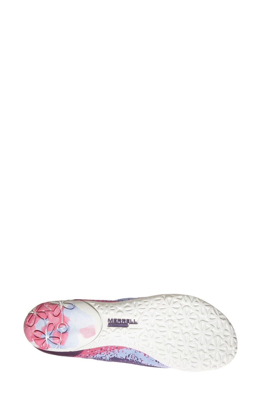 Alternate Image 2  - Merrell 'Mimix Meld' Sneaker (Women)