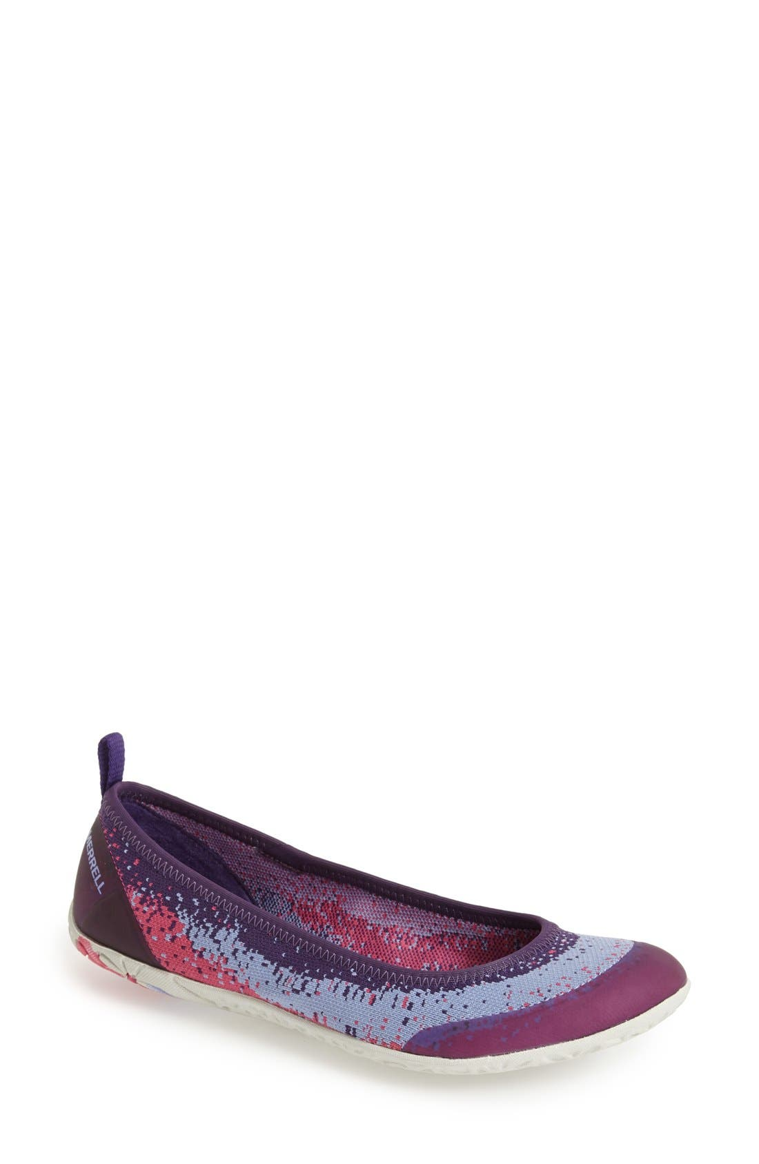 Alternate Image 1 Selected - Merrell 'Mimix Meld' Sneaker (Women)